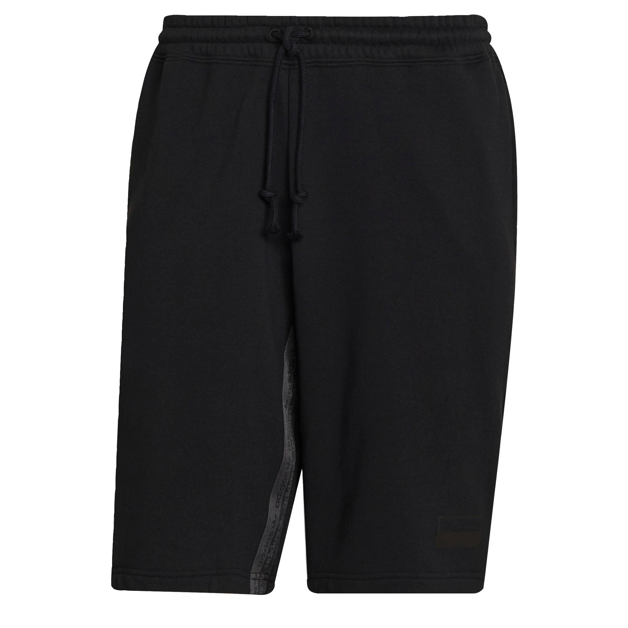ADIDAS ORIGINALS Kalhoty  černá / šedá