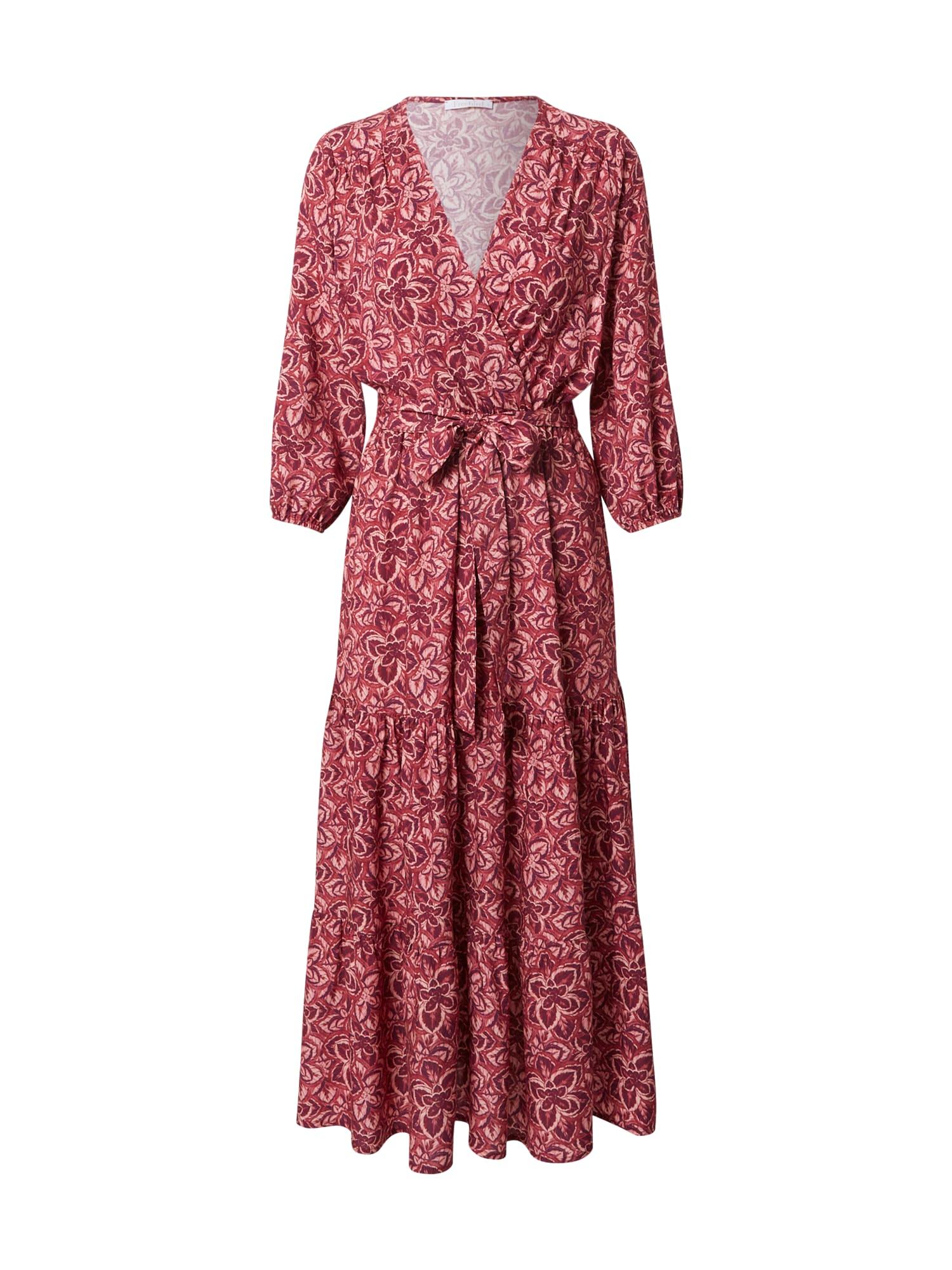 Freebird Suknelė pitajų spalva / rožių spalva / avietinė