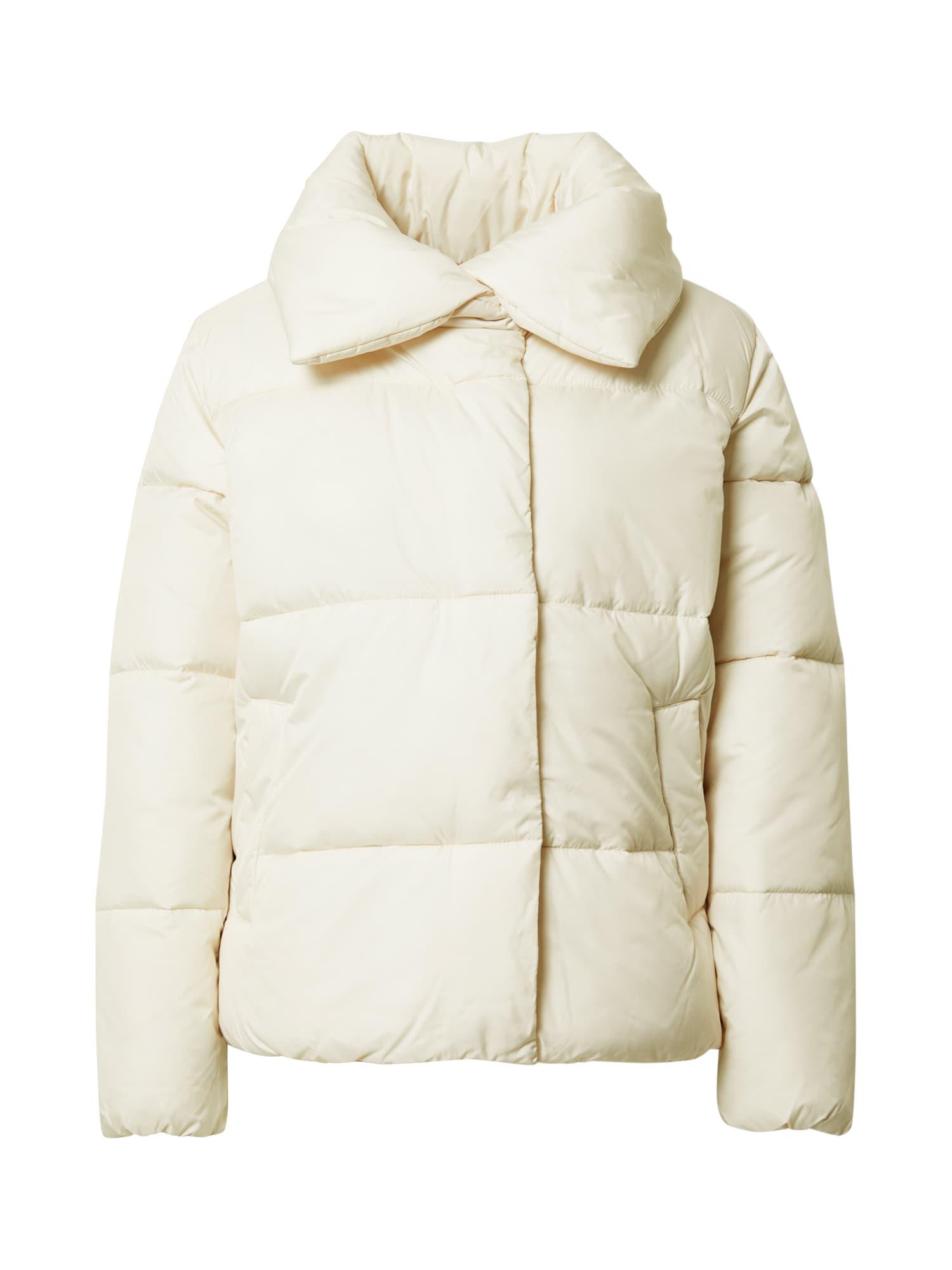 MINE TO FIVE Zimní bunda  béžová
