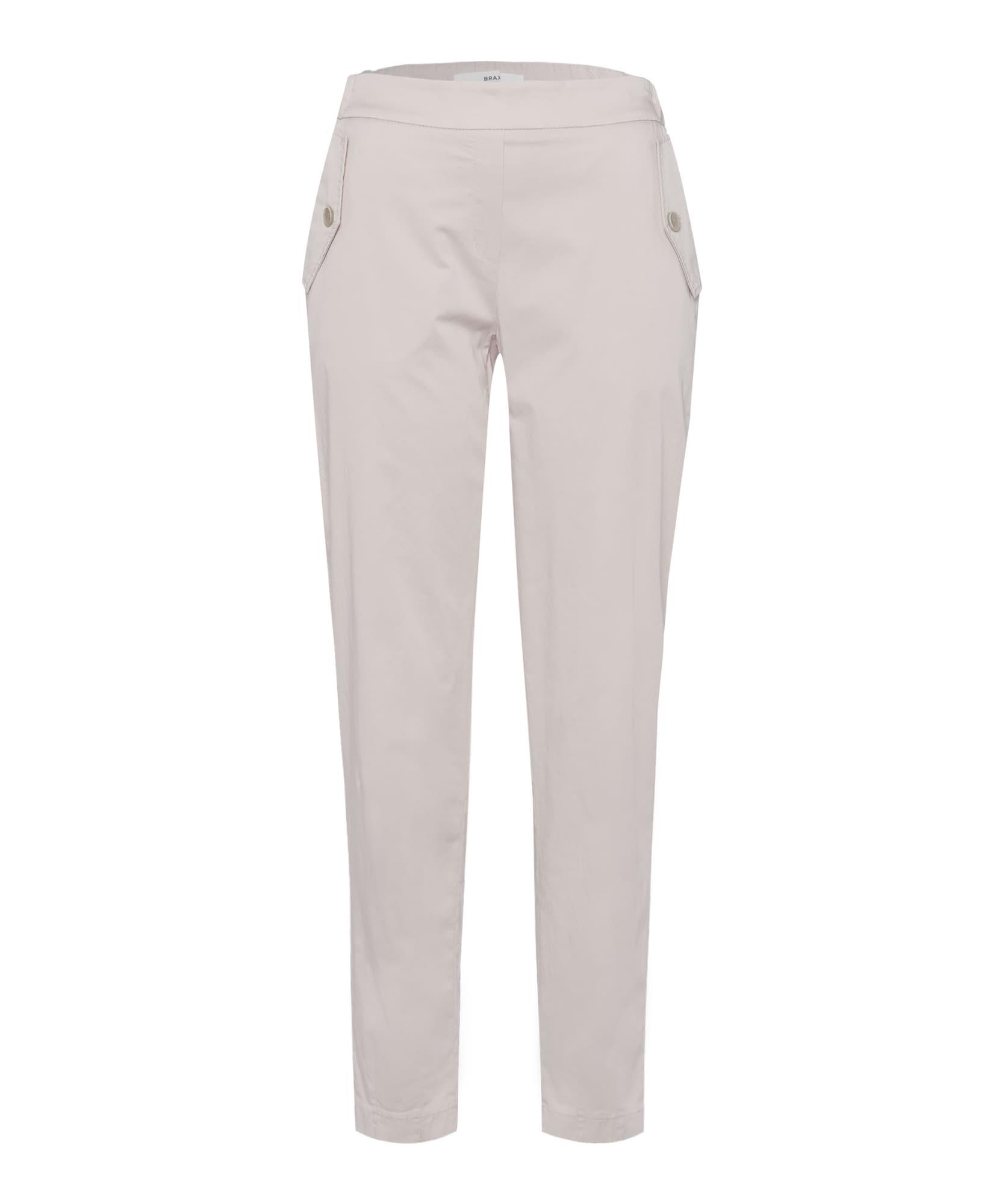 BRAX Kelnės 'Mareen' glaisto spalva