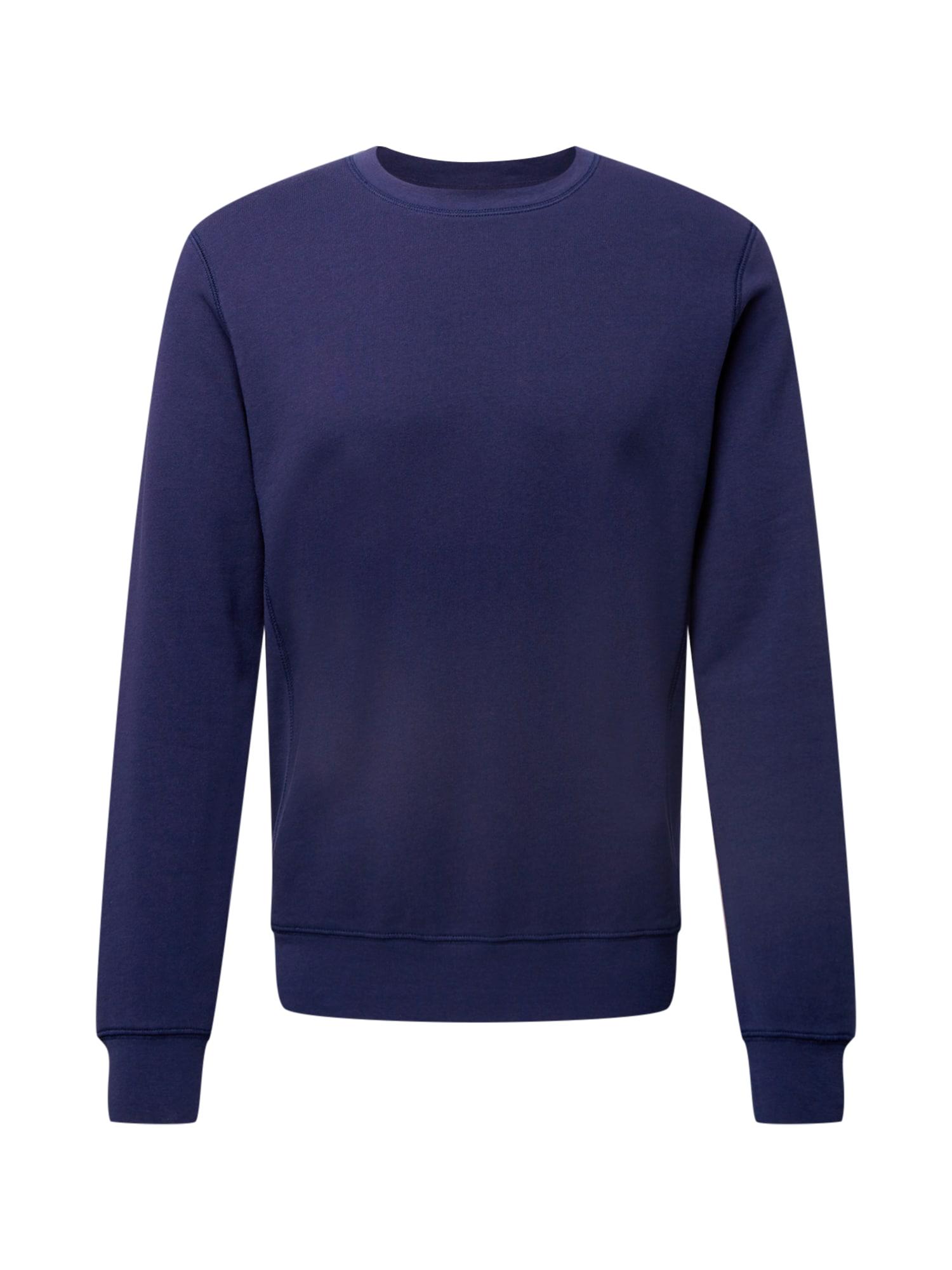 By Garment Makers Megztinis be užsegimo tamsiai mėlyna