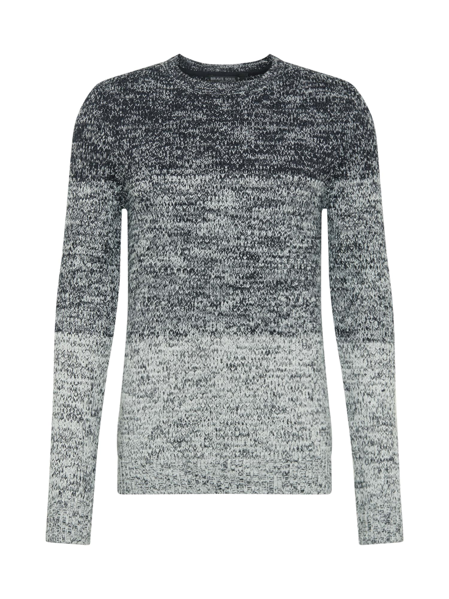 BRAVE SOUL Megztinis