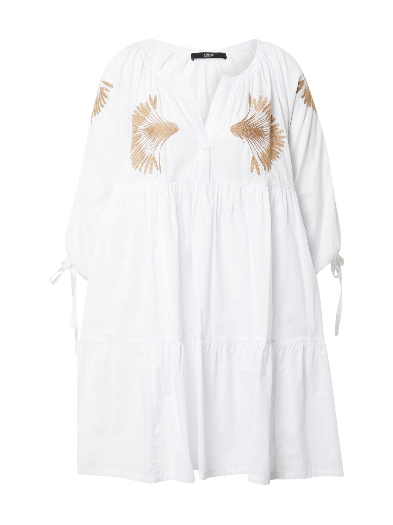 STEFFEN SCHRAUT Palaidinės tipo suknelė
