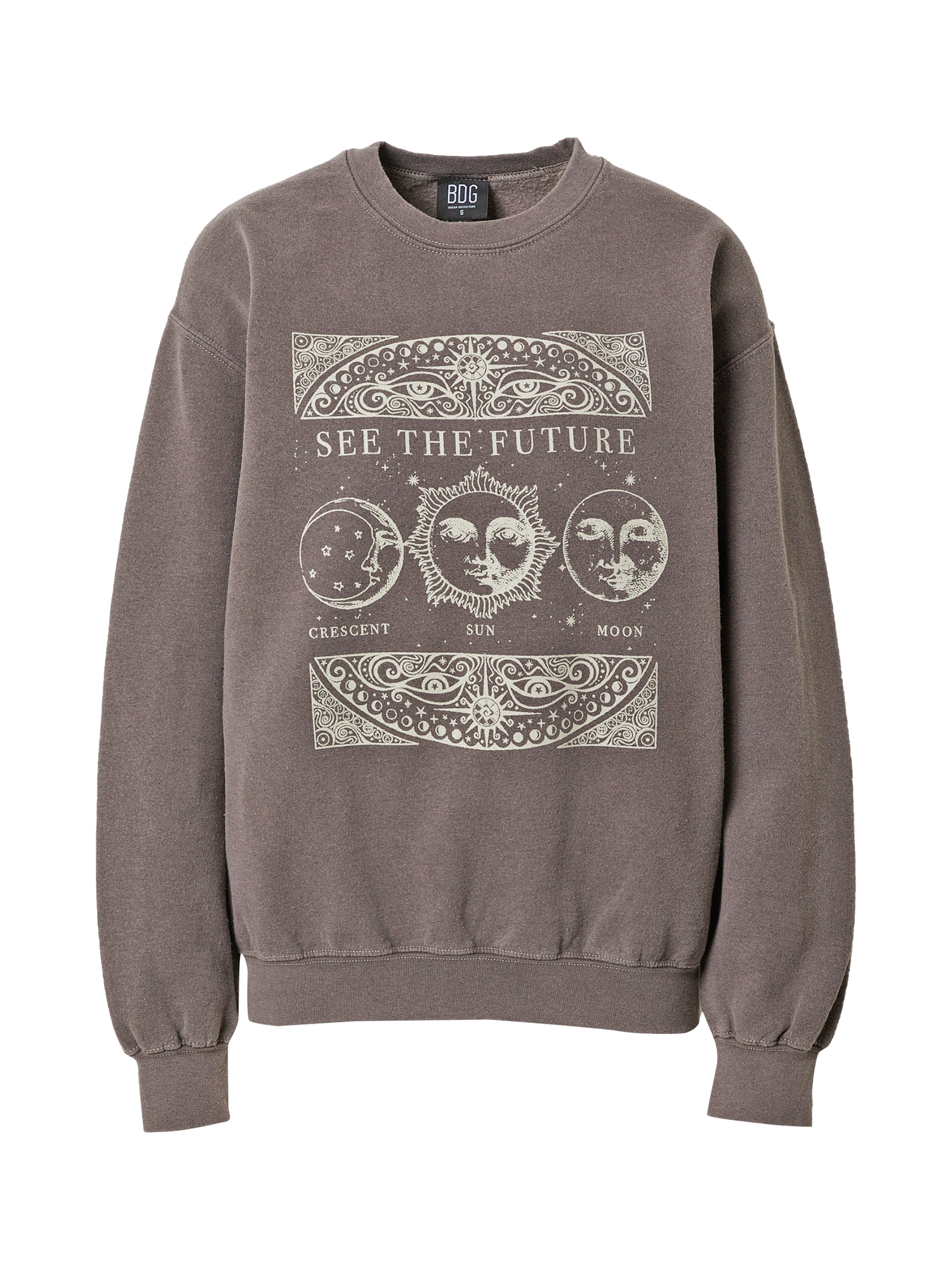 BDG Urban Outfitters Megztinis be užsegimo