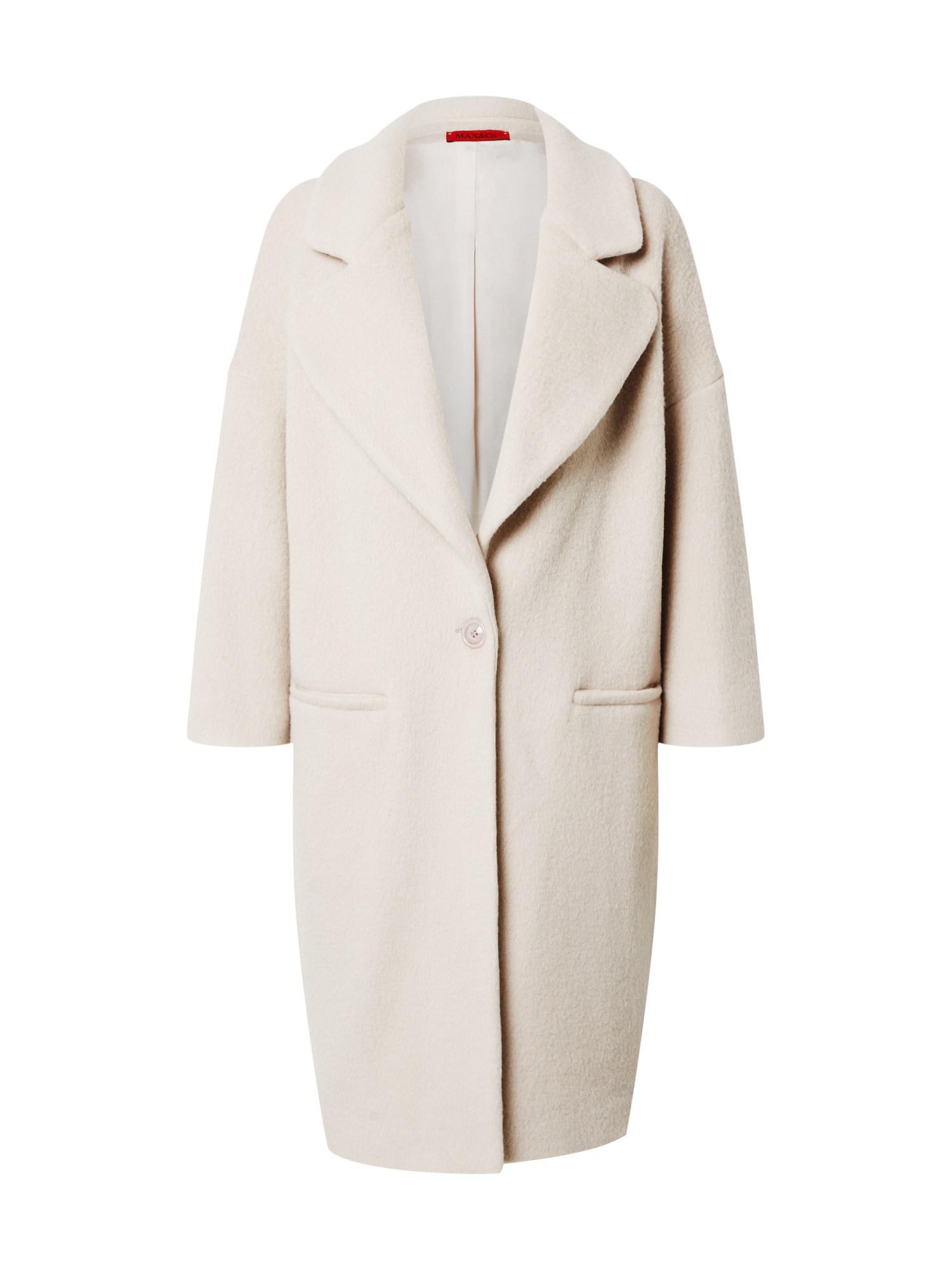MAX&Co. Žieminis paltas