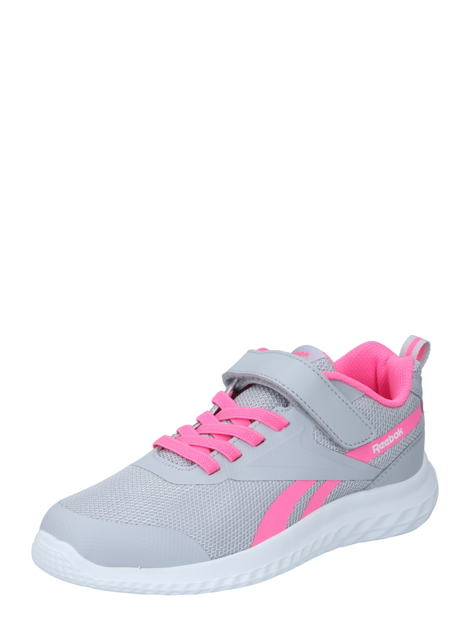 REEBOK Sportiniai batai 'REEBOK RUSH RUNNER 3.0 ALT' pilka