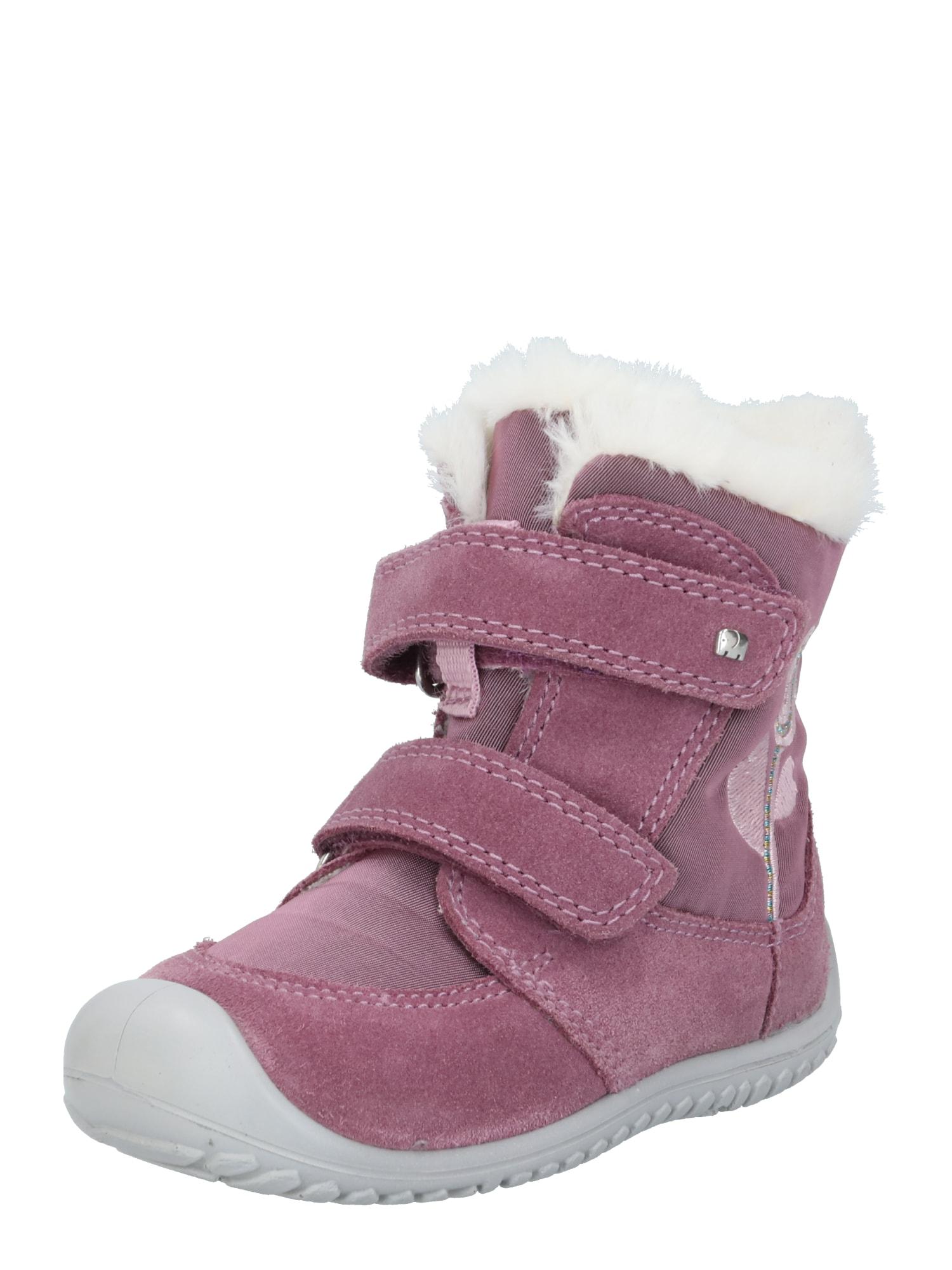 ELEFANTEN Sniego batai