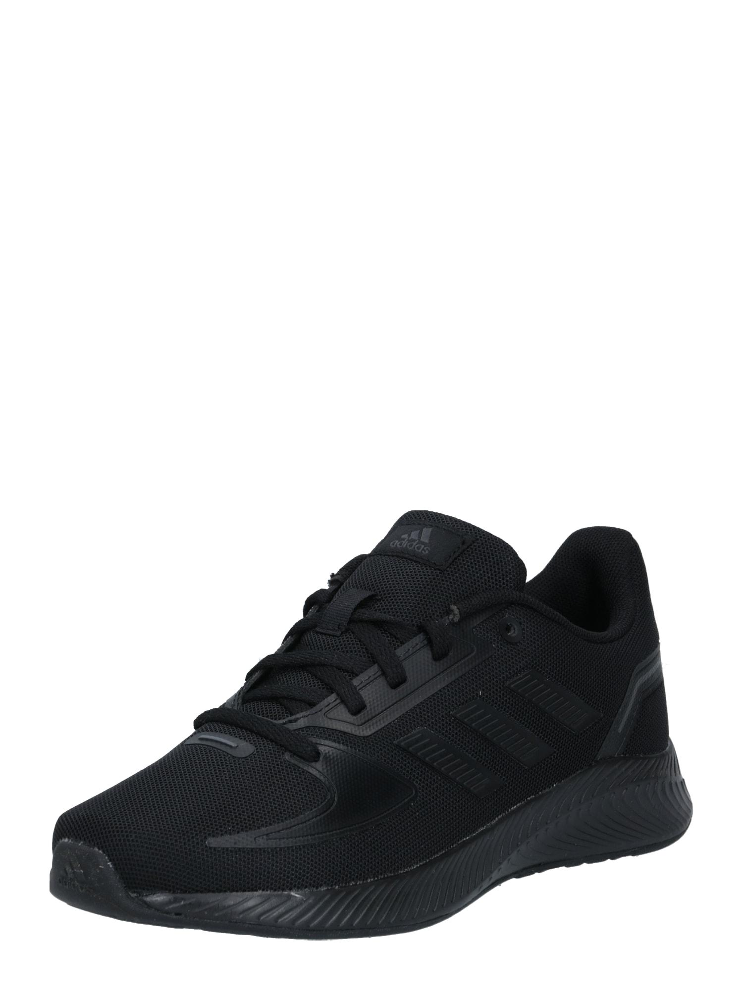 ADIDAS PERFORMANCE Sportiniai batai 'Runfalcon 2.0' juoda