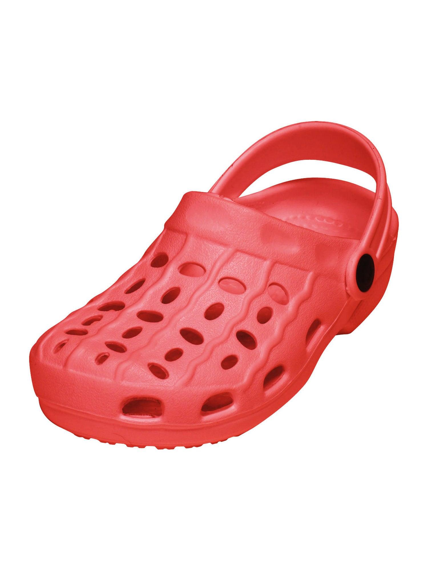 PLAYSHOES Atviri batai melionų spalva