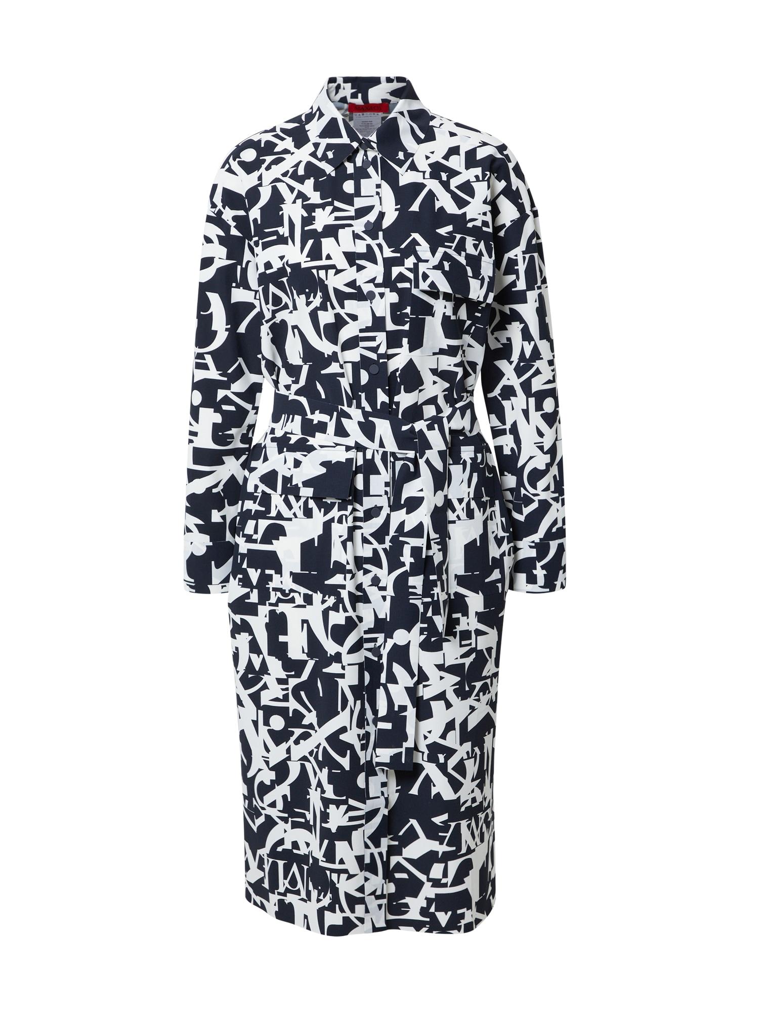 MAX&Co. Palaidinės tipo suknelė