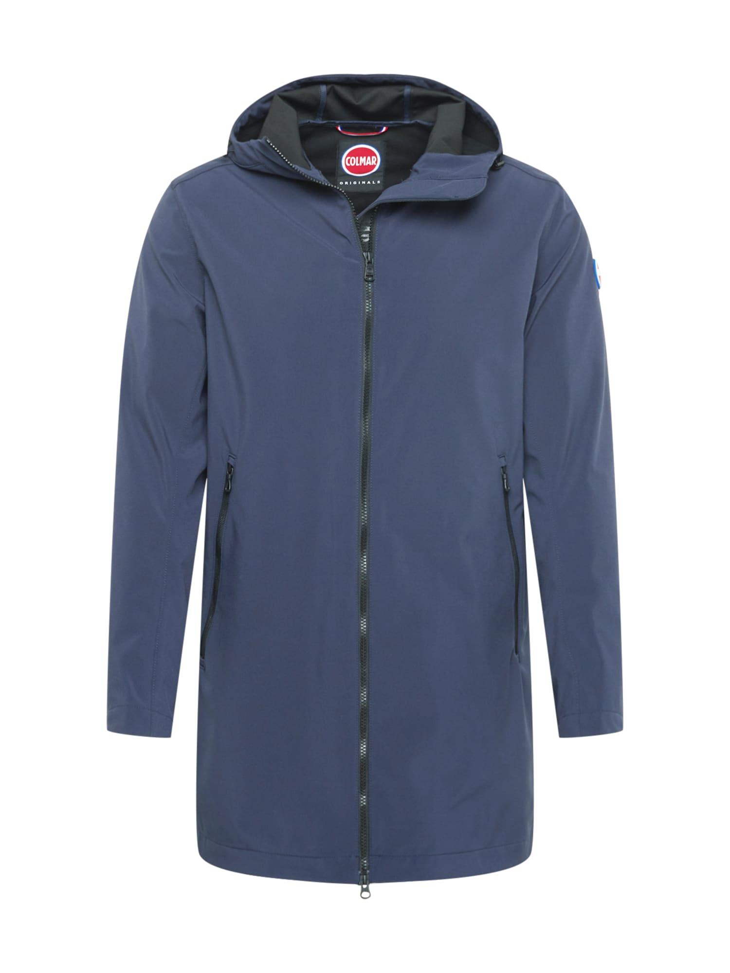 Colmar Demisezoninis paltas tamsiai mėlyna jūros spalva
