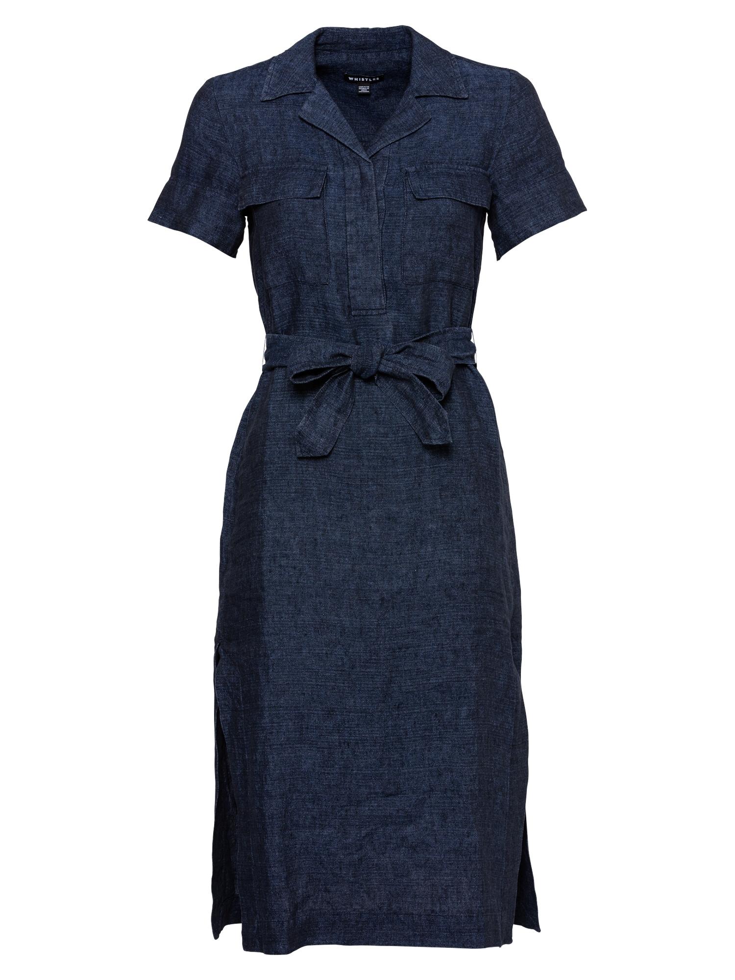 Whistles Palaidinės tipo suknelė