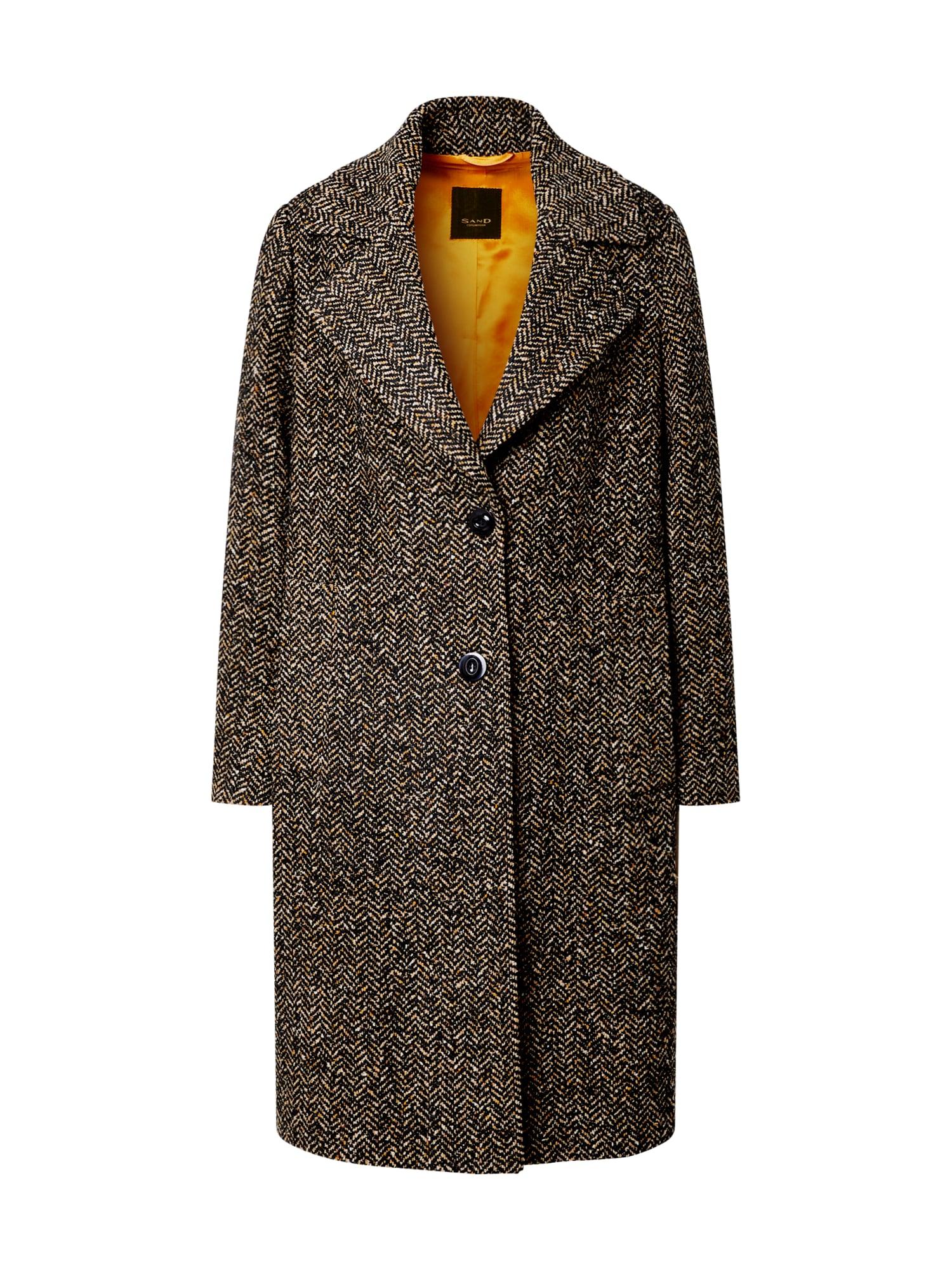 SAND COPENHAGEN Žieminis paltas