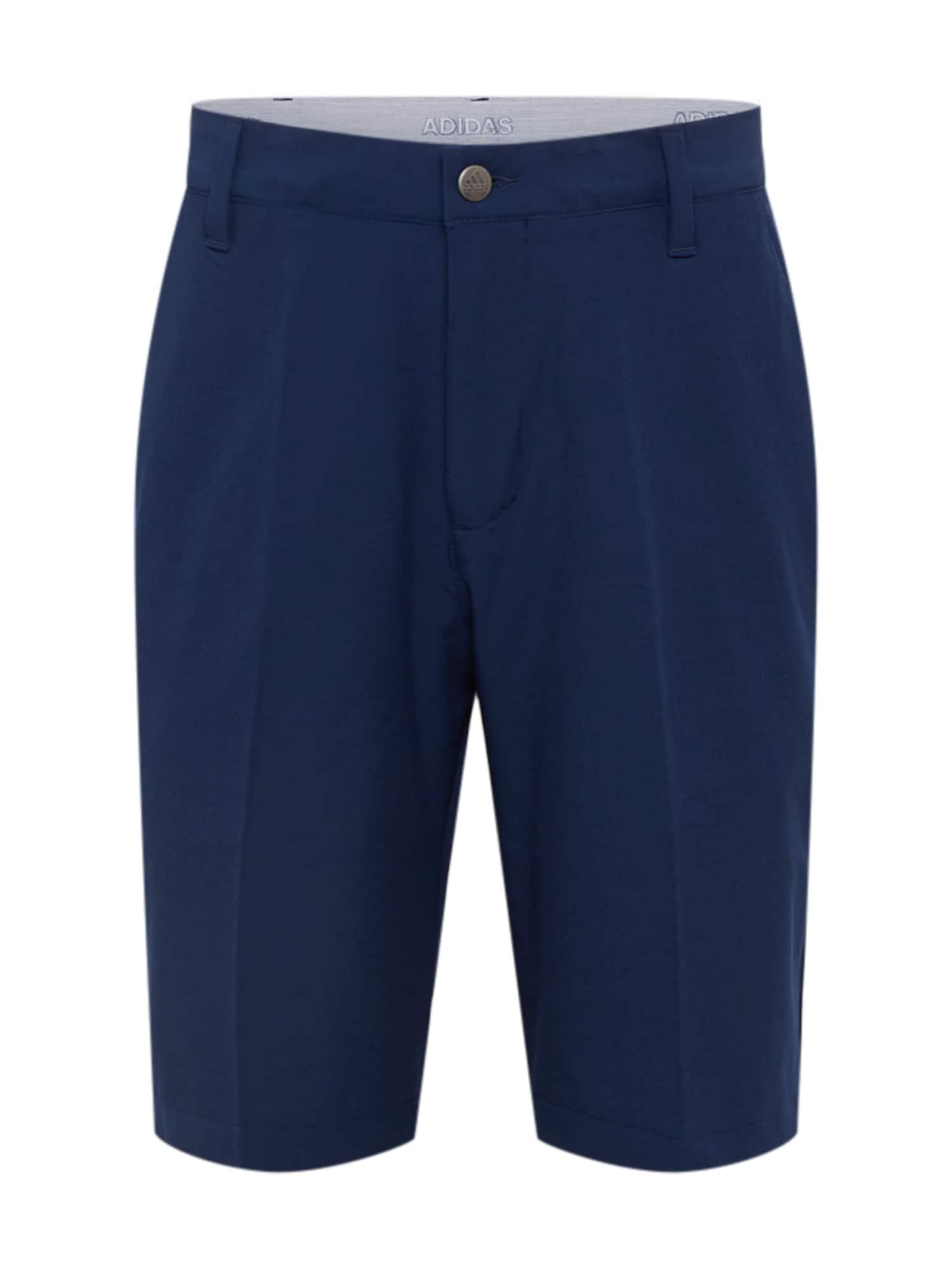 adidas Golf Sportovní kalhoty 'ULT 365'  námořnická modř