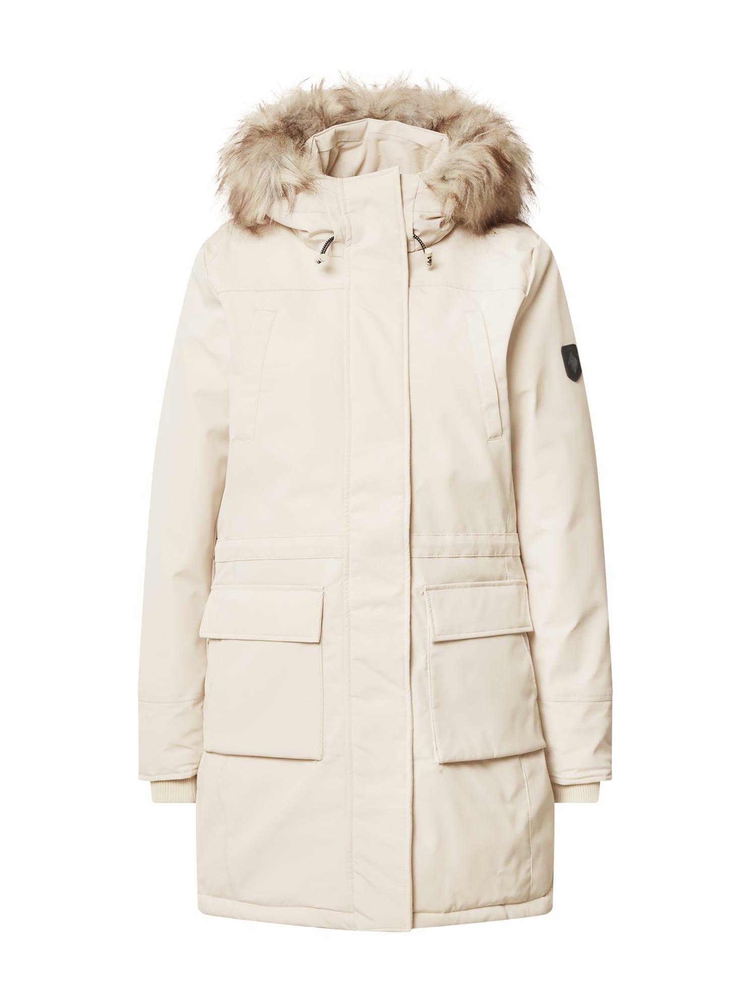 ONLY Zimná bunda 'Sally'  piesková / béžová