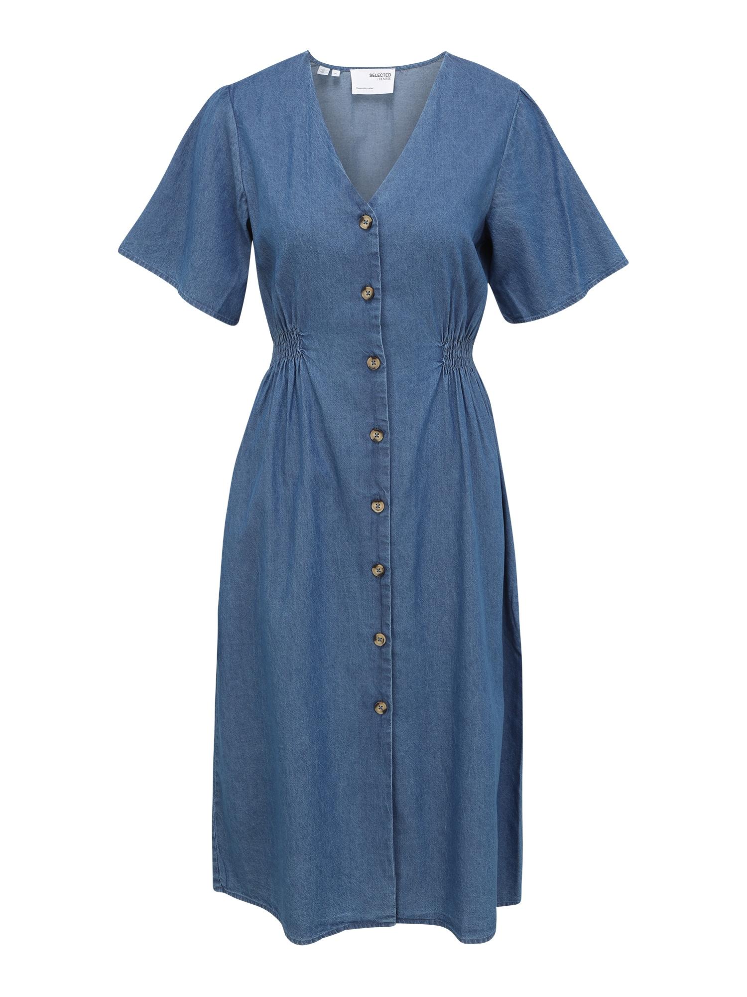 Selected Femme Petite Palaidinės tipo suknelė