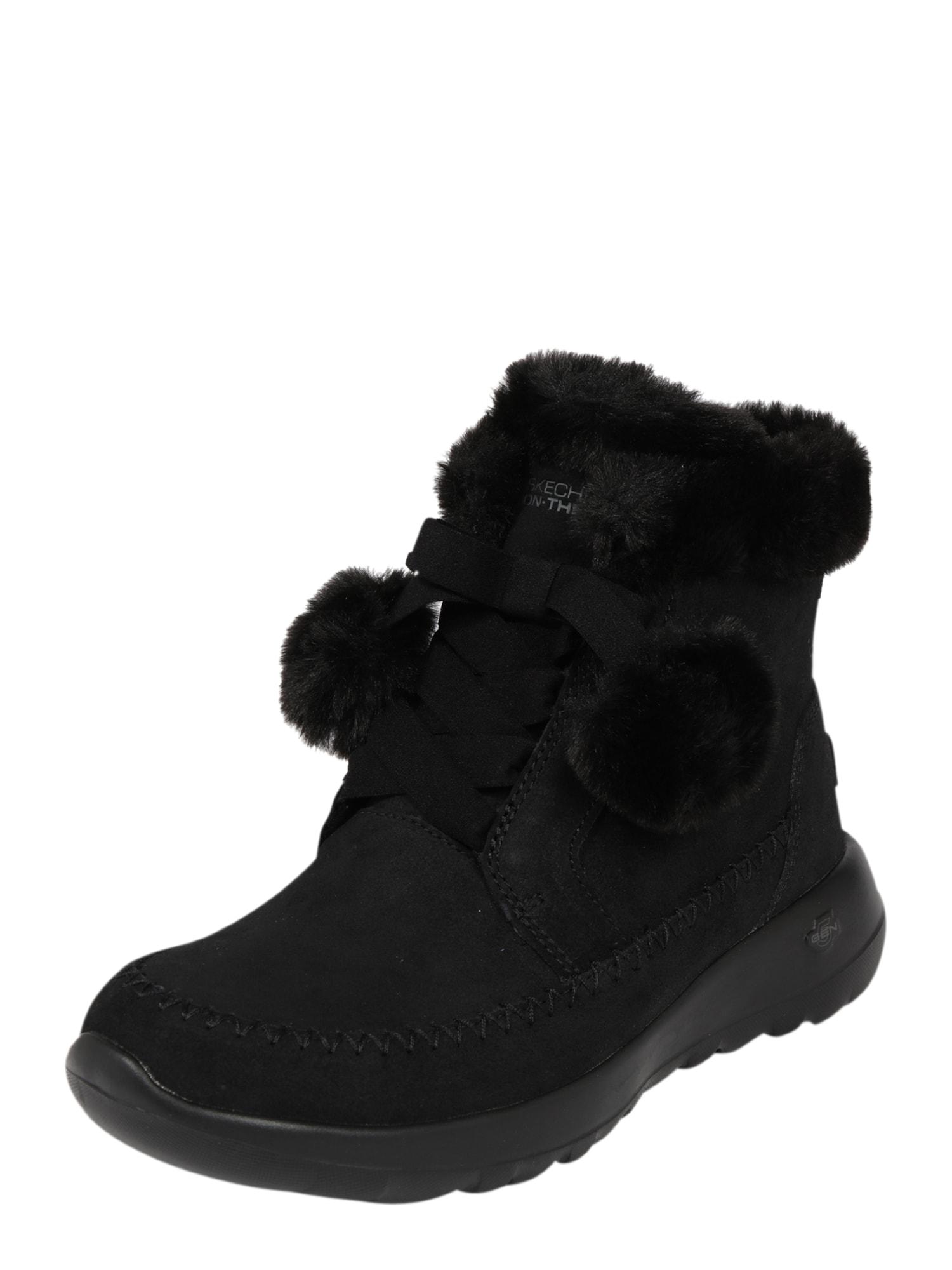 SKECHERS Sniego batai