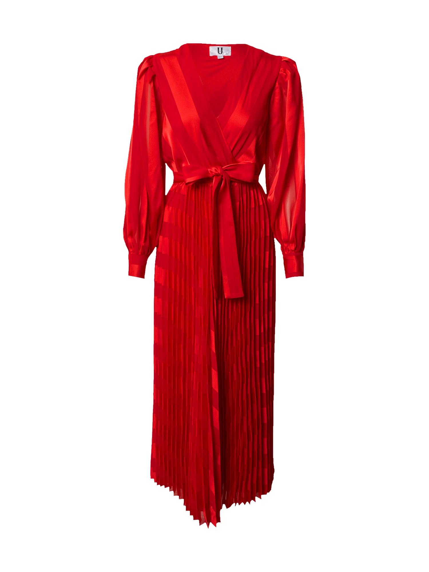 Forever Unique Suknelė raudona