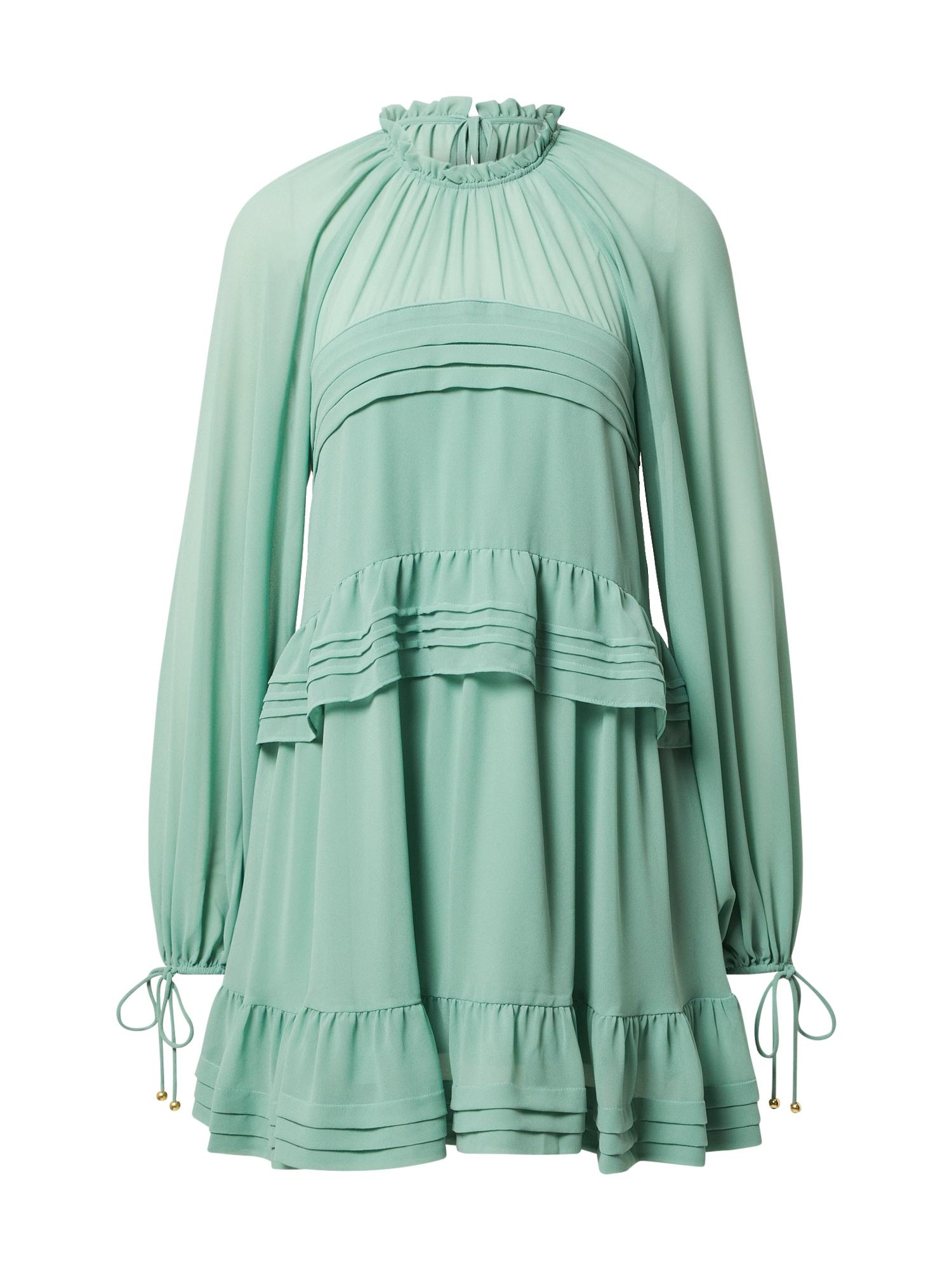 Forever New Suknelė mėtų spalva