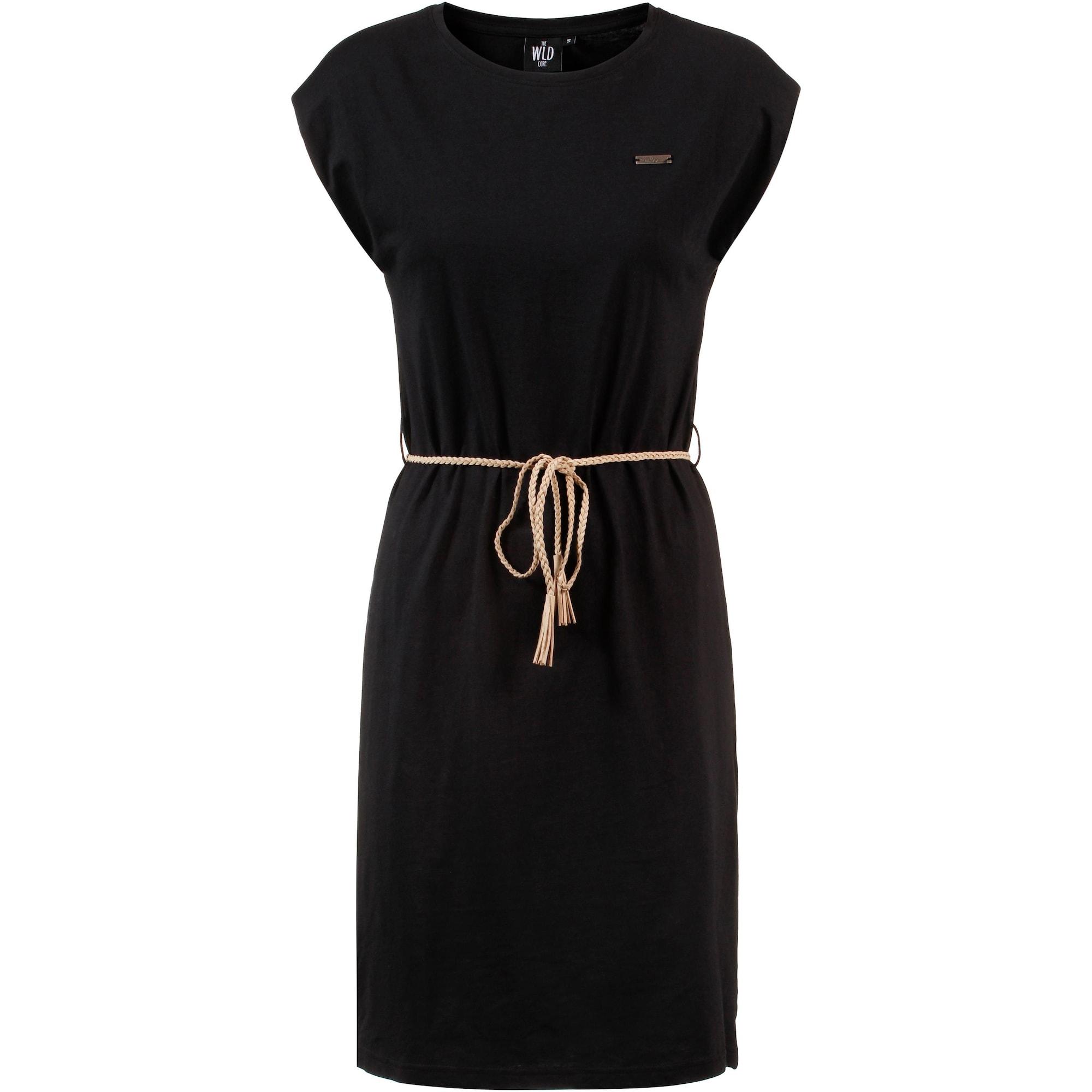 WLD Suknelė juoda