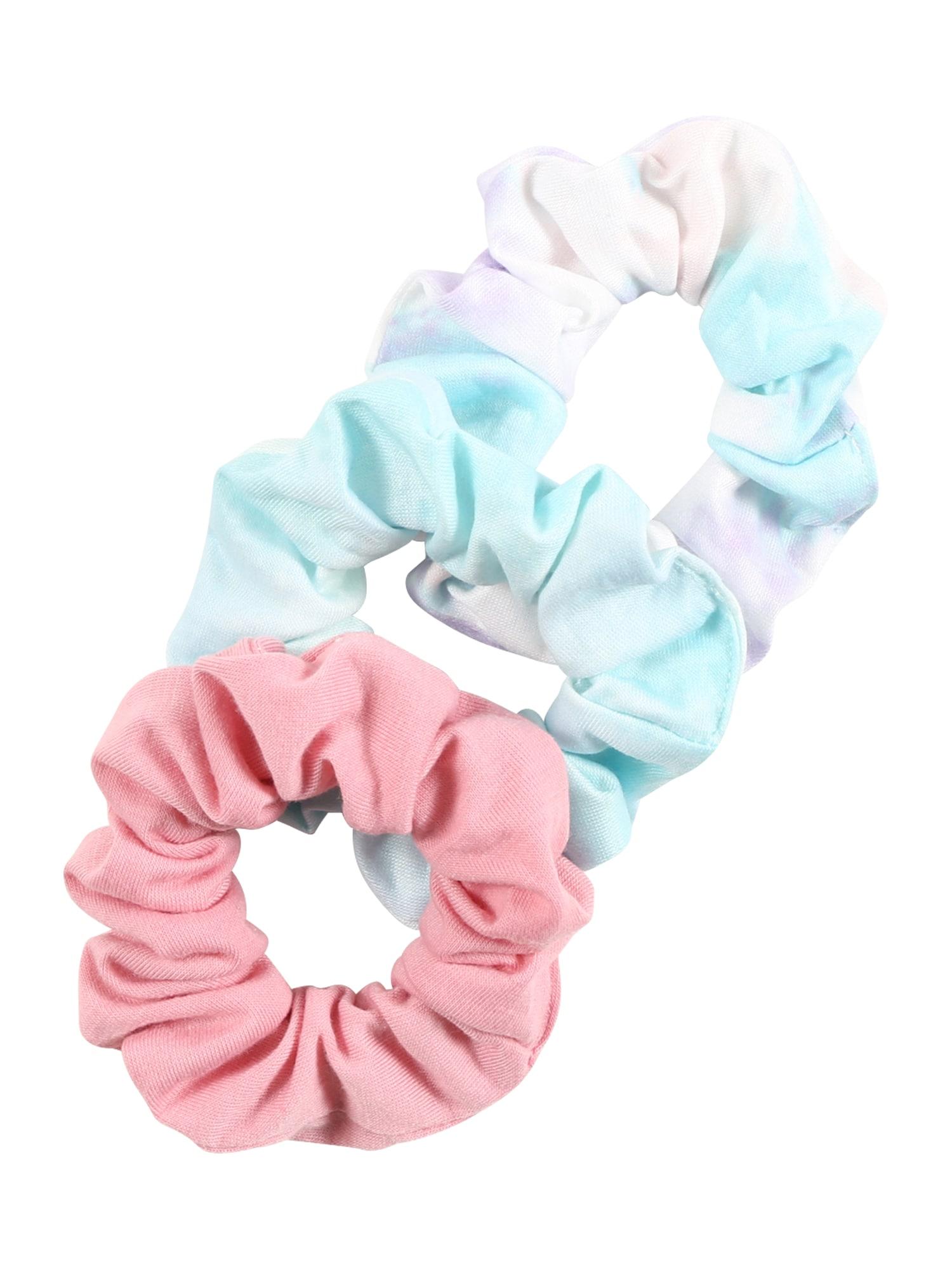 Abercrombie & Fitch Juvelyriniai dirbiniai turkio spalva / rožinė / balta