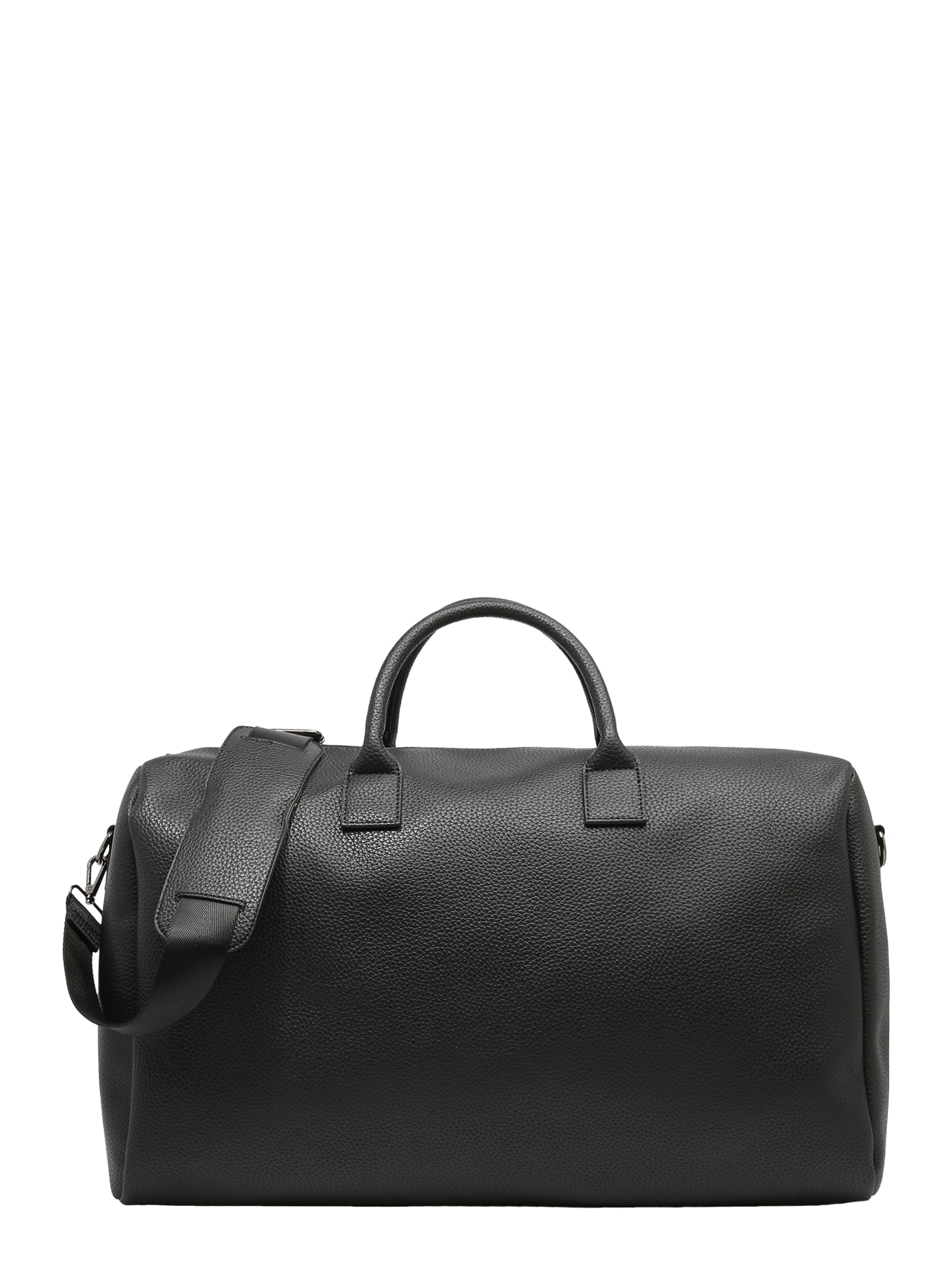 ABOUT YOU Cestovní taška 'Connor'  černá
