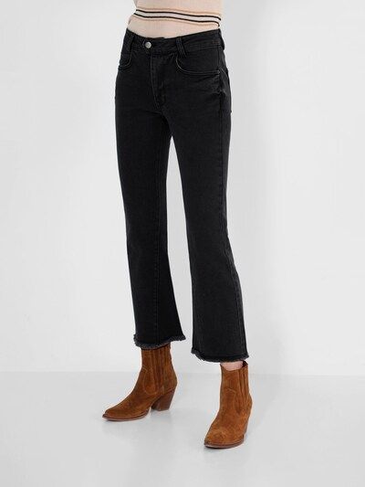 Jeans 'Ankle Flare'