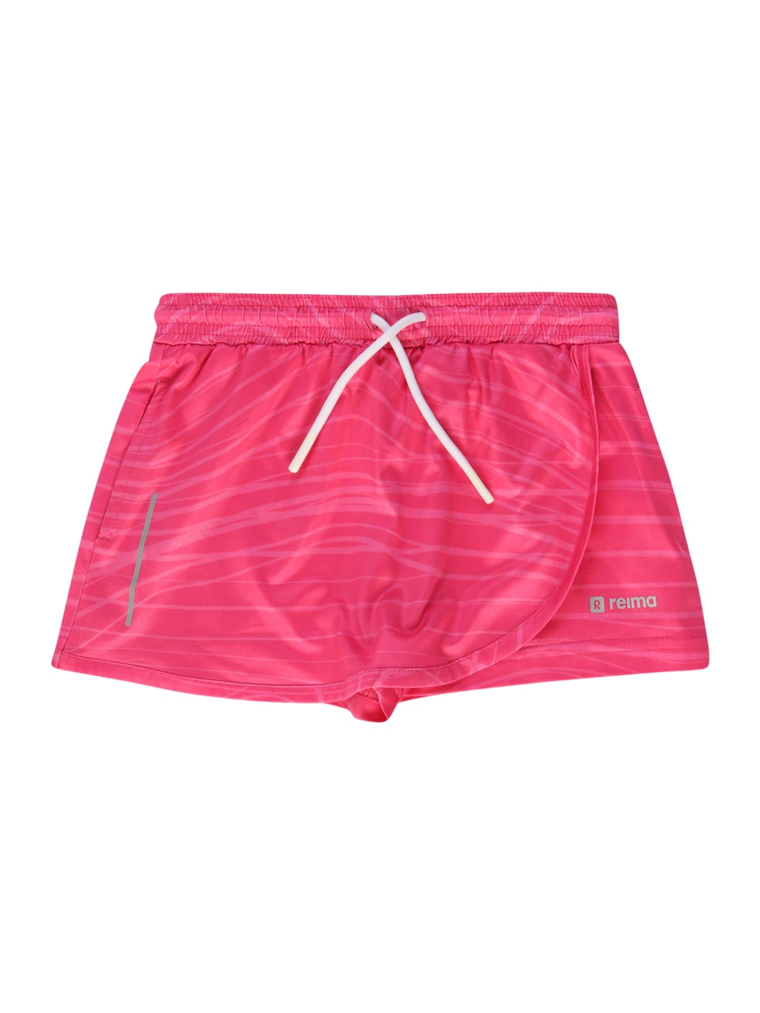 Reima Sijonas fuksijų spalva / rožinė