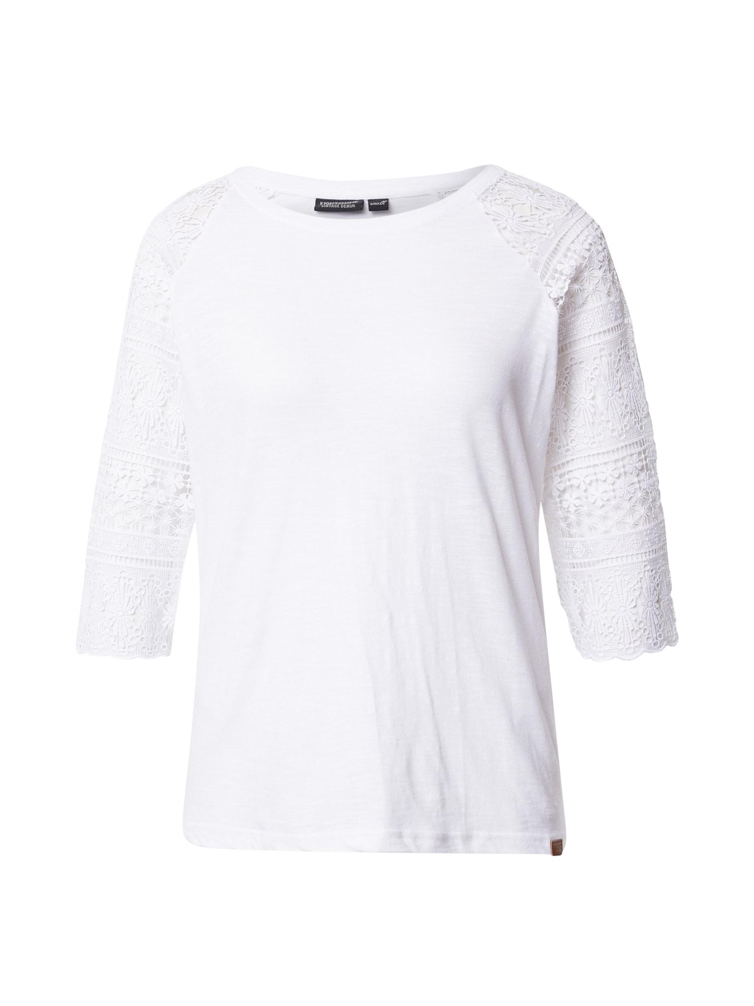 Eight2Nine Marškinėliai balta