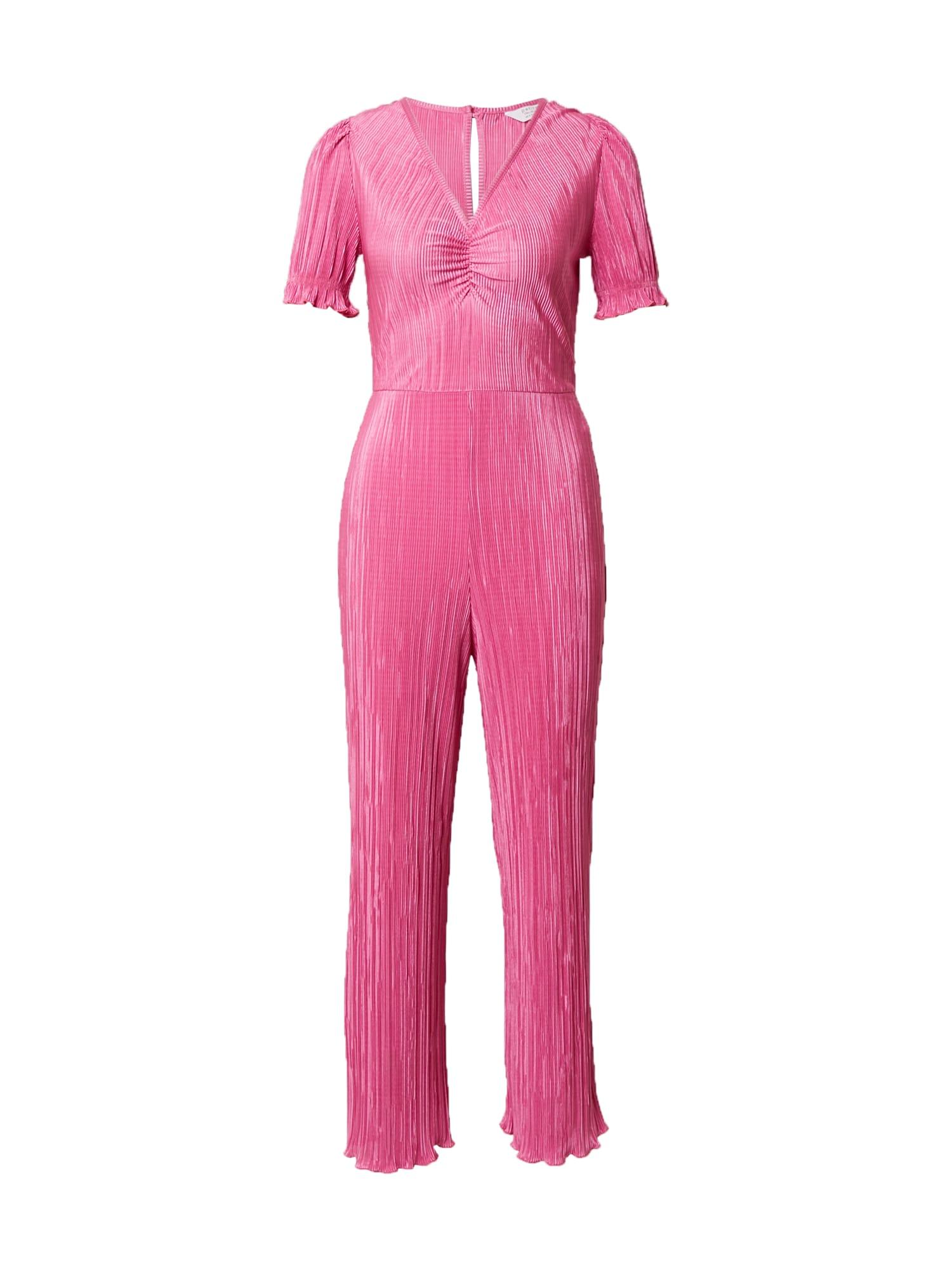 Miss Selfridge (Petite) Vienos dalies kostiumas rožinė