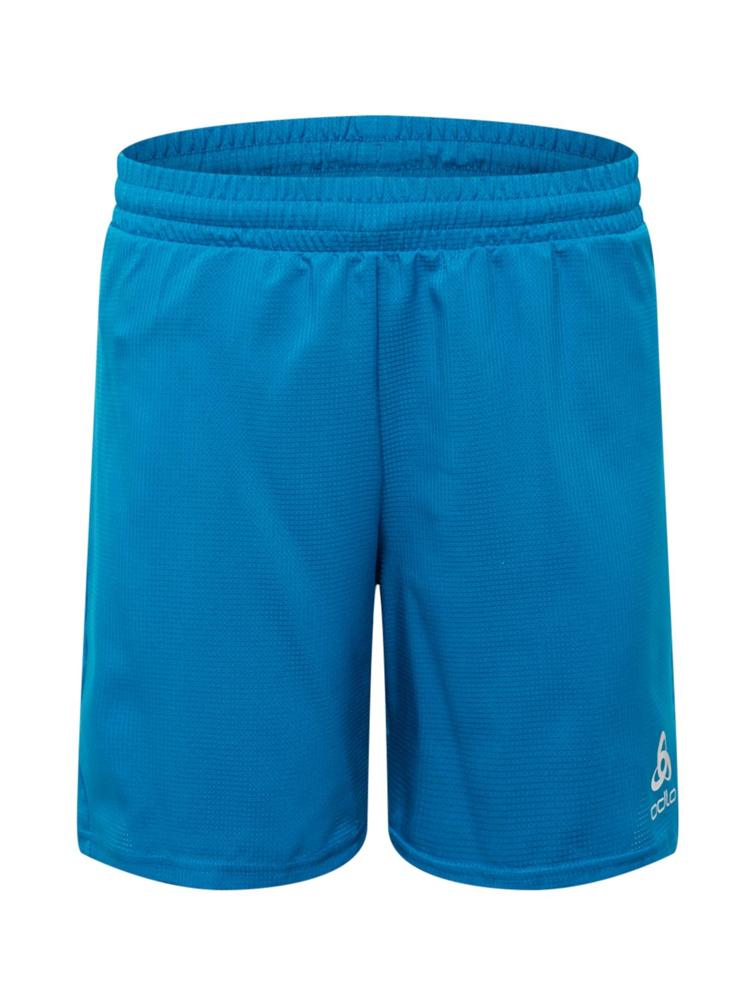 """ODLO Sportinės kelnės sodri mėlyna (""""karališka"""")"""