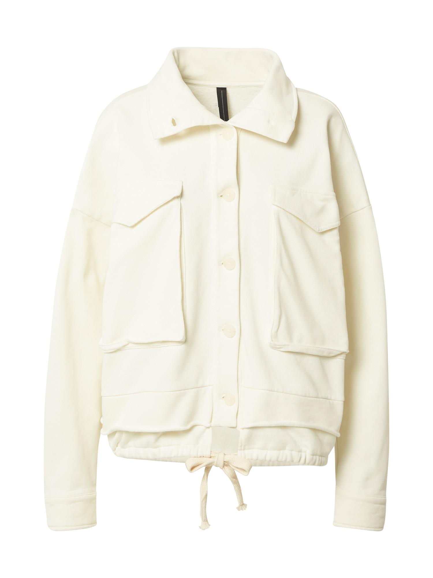 10Days Džemperis natūrali balta