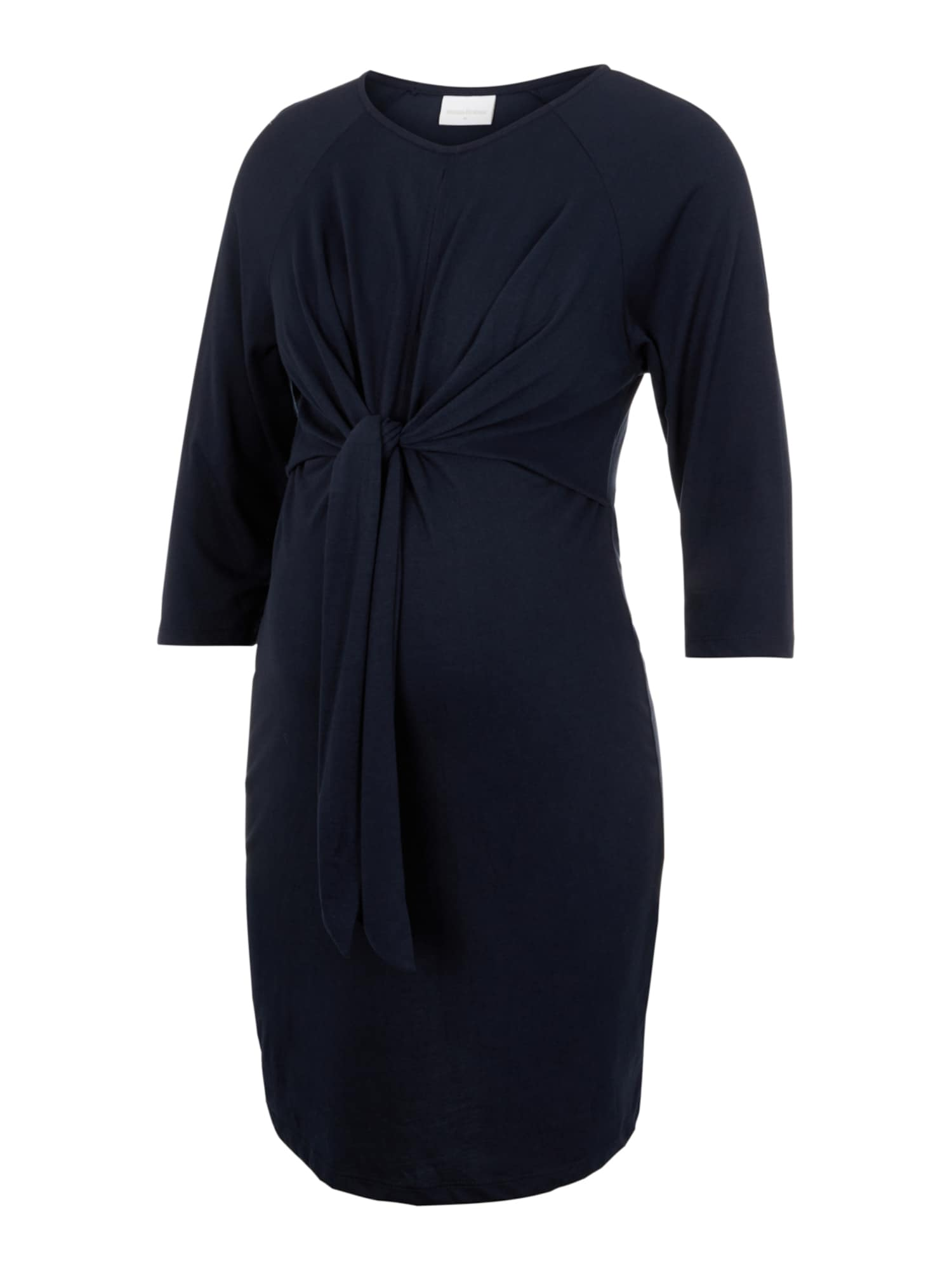 MAMALICIOUS Suknelė 'Zilke' tamsiai mėlyna