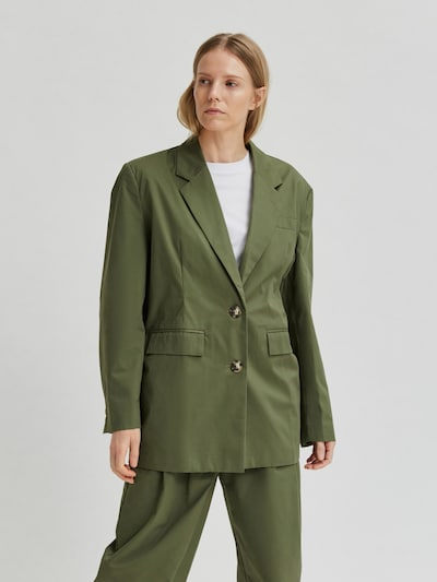 Selected Femme Drew Oversized Single Breasted Blazer Co-Ord