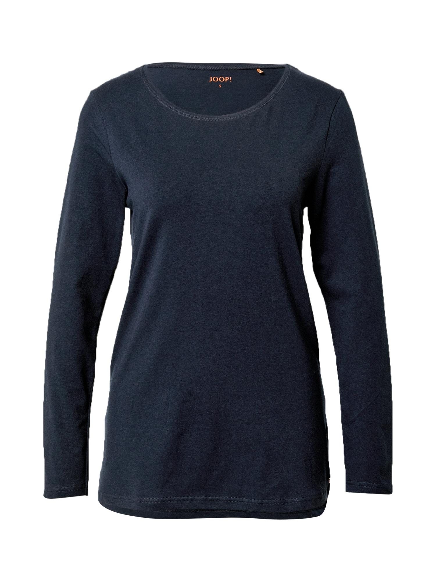 JOOP! Bodywear Marškinėliai tamsiai mėlyna