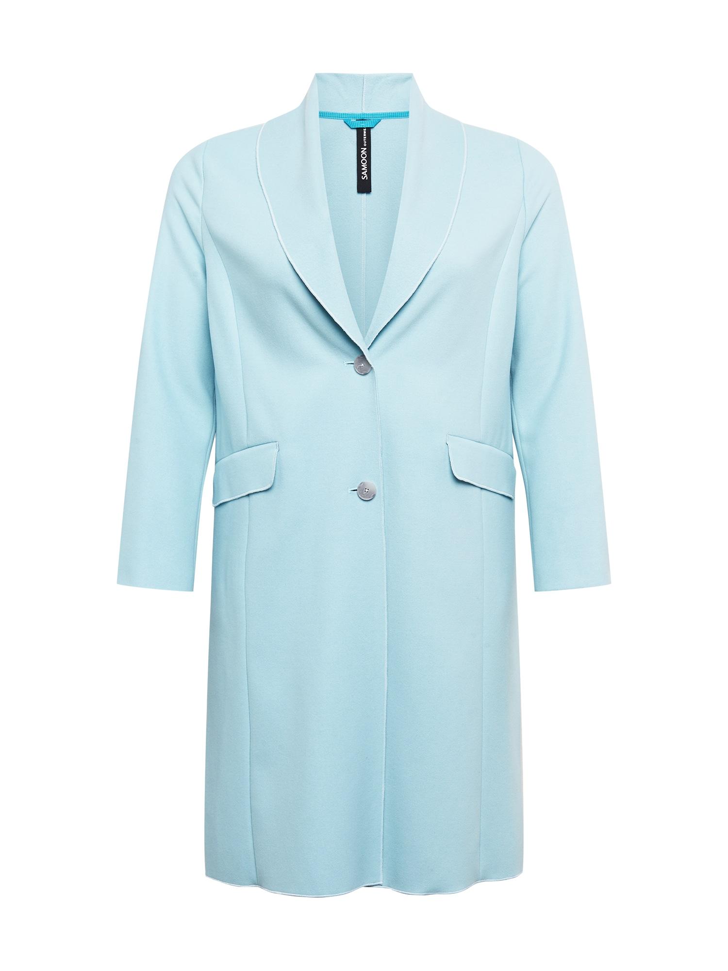 SAMOON Demisezoninis paltas