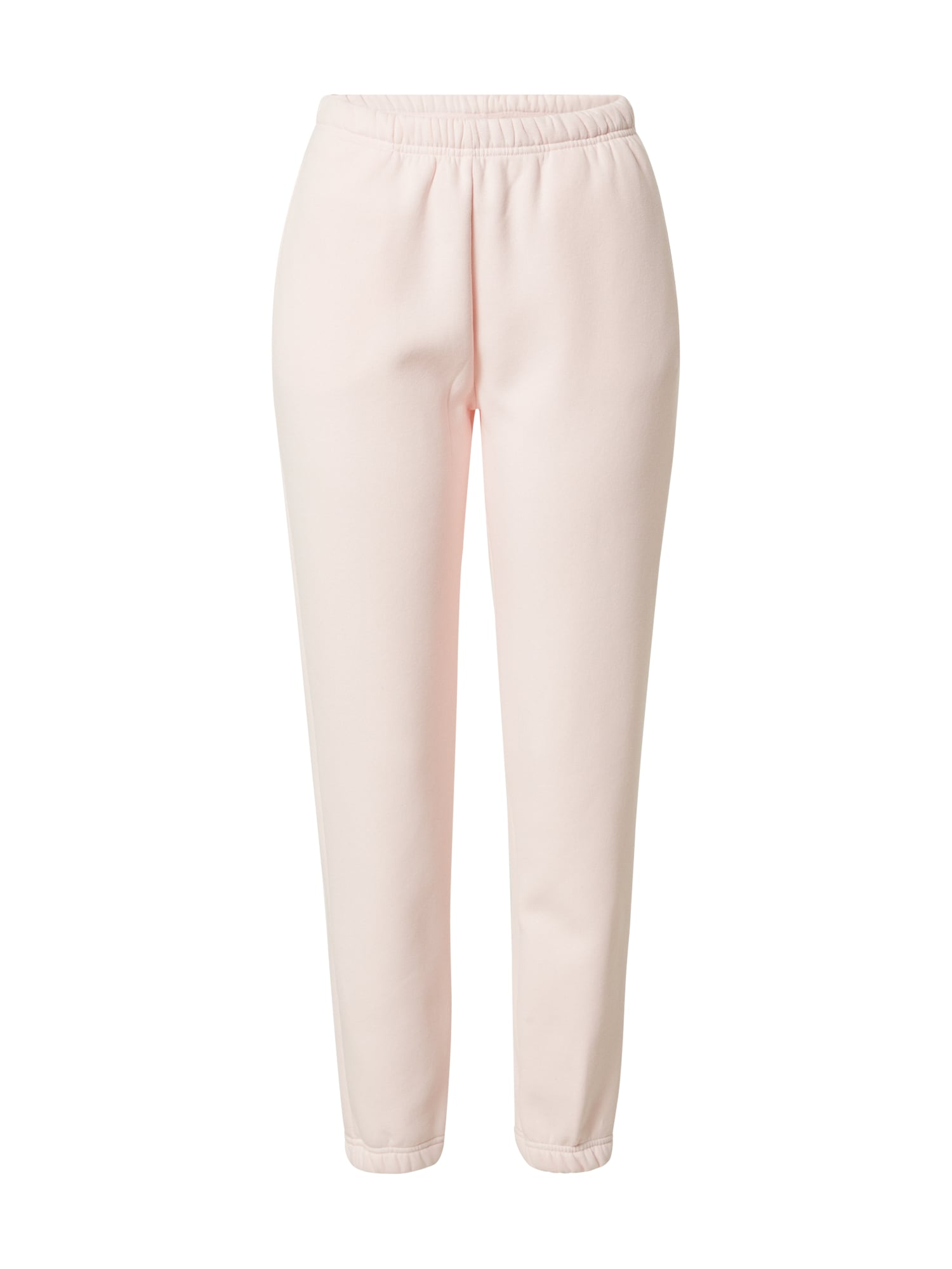 Gina Tricot Kelnės pastelinė rožinė