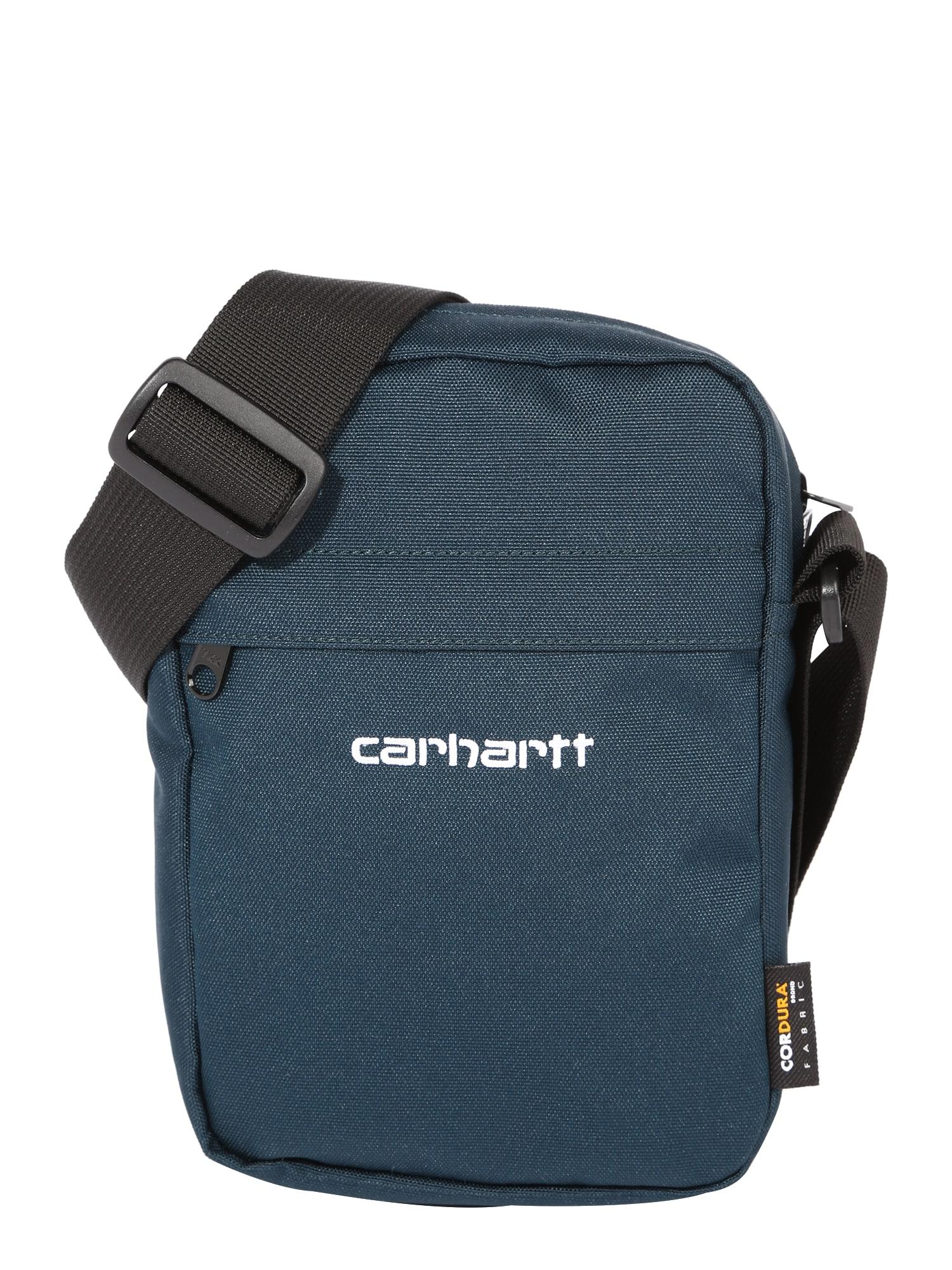 Carhartt WIP Rankinė su ilgu dirželiu 'Payton' tamsiai žalia