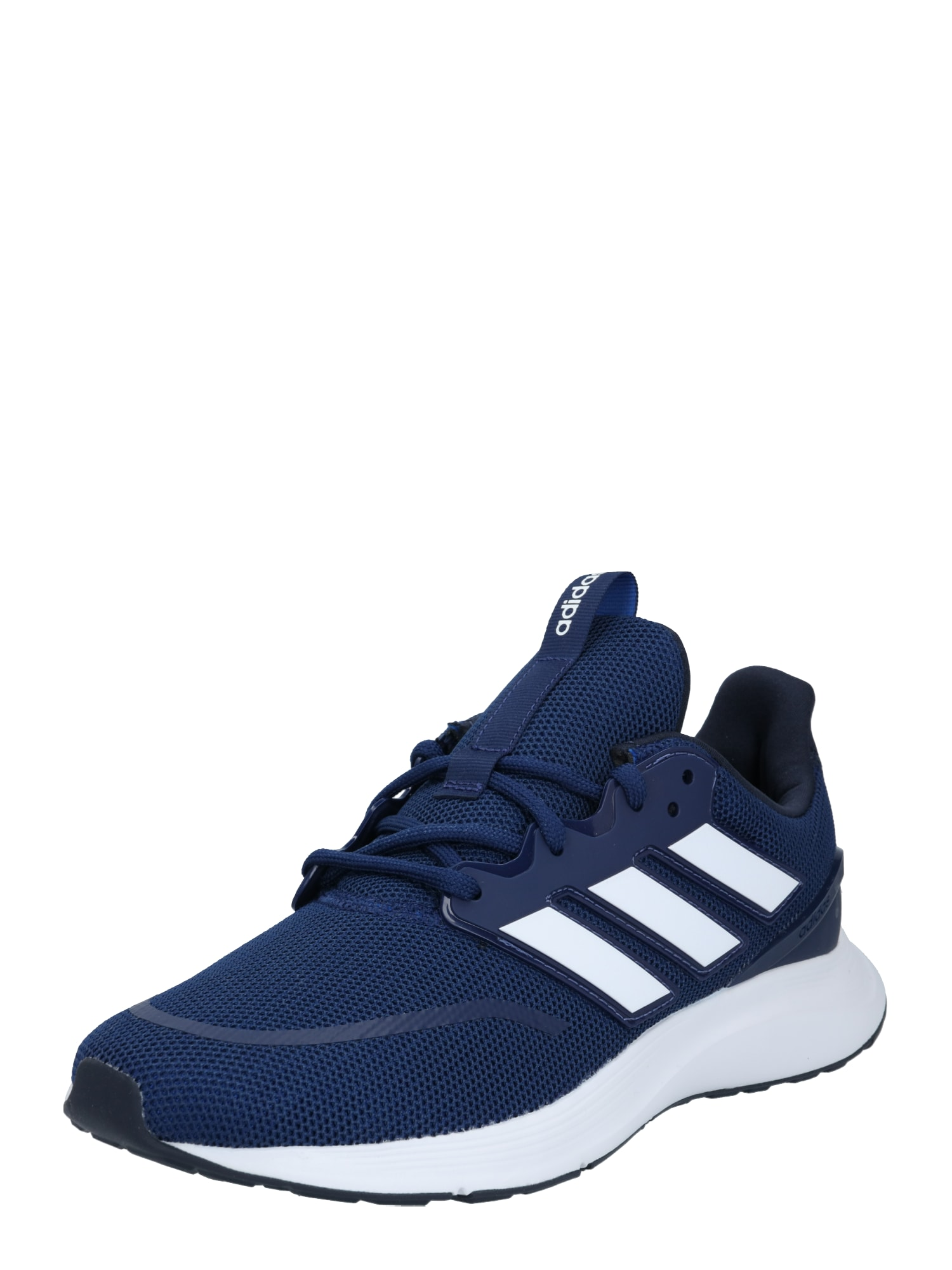 ADIDAS PERFORMANCE Běžecká obuv 'Energyfalcon'  bílá / námořnická modř