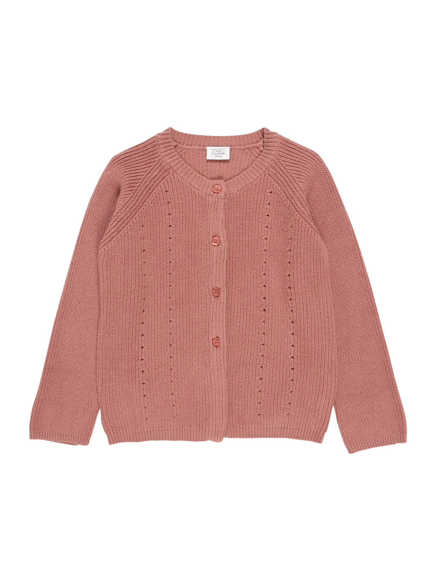 Hust & Claire Kardigan 'Carolyn'  pink