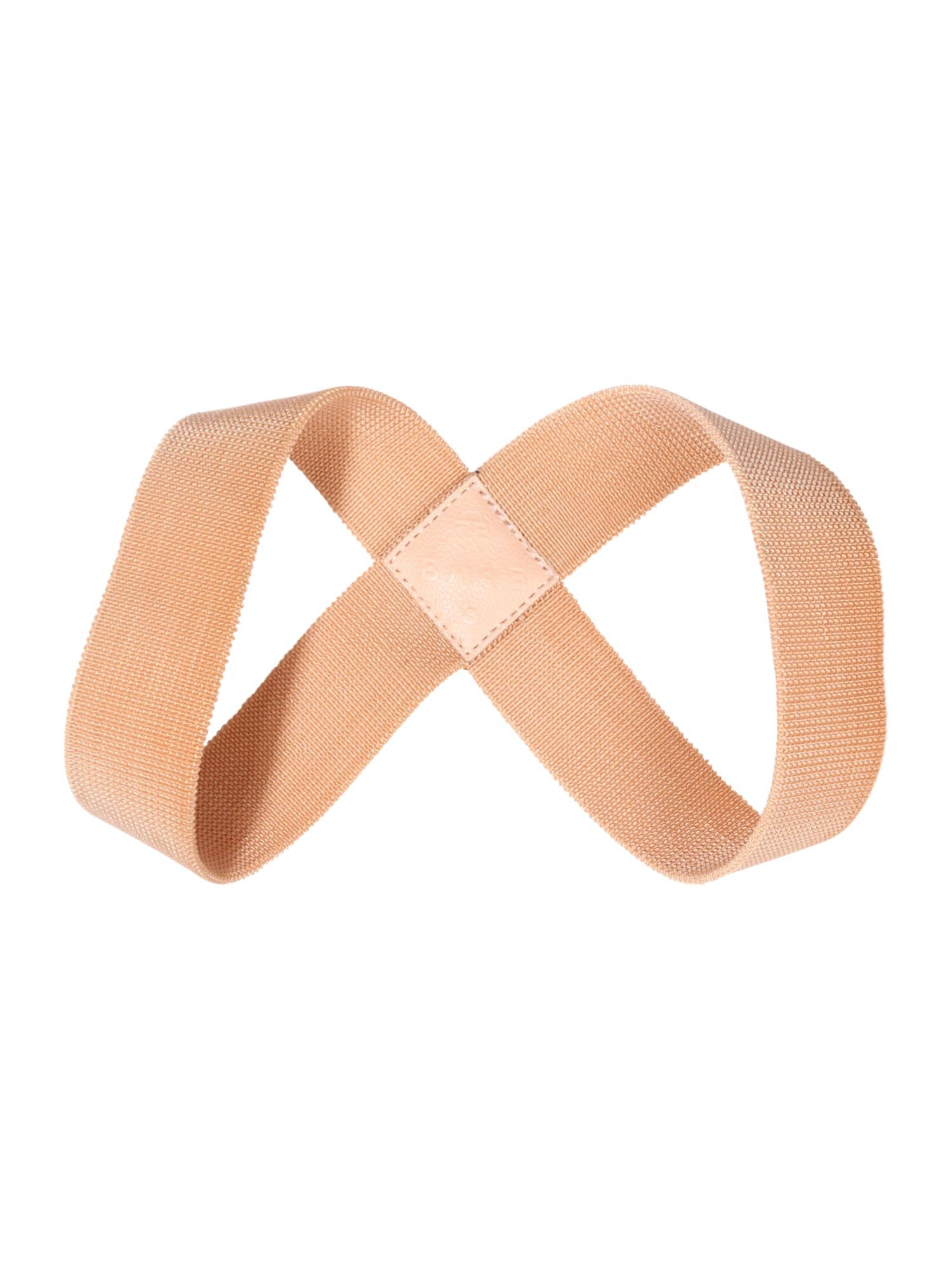 bahé yoga Tampri juosta abrikosų spalva