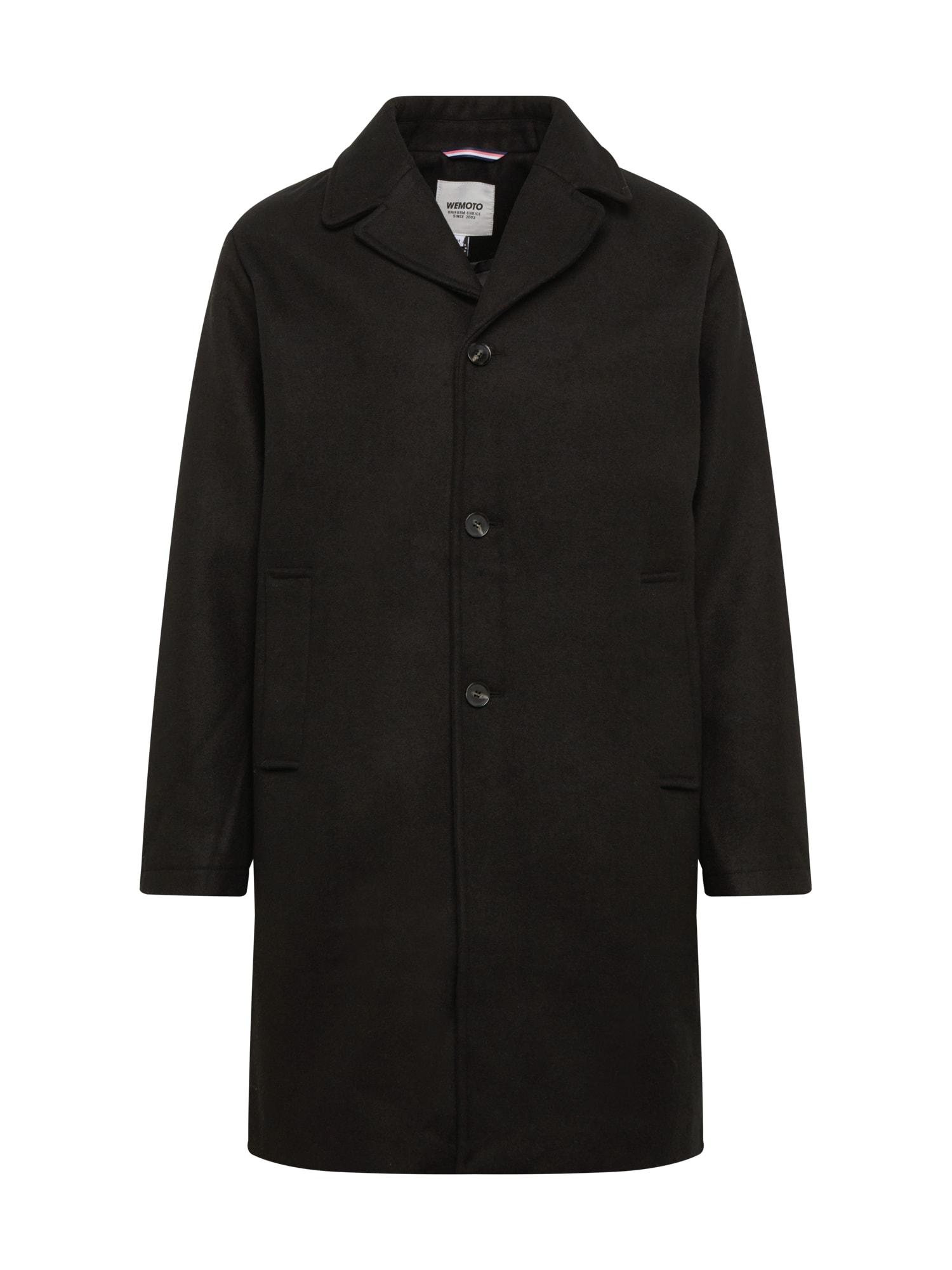 Wemoto Demisezoninis paltas