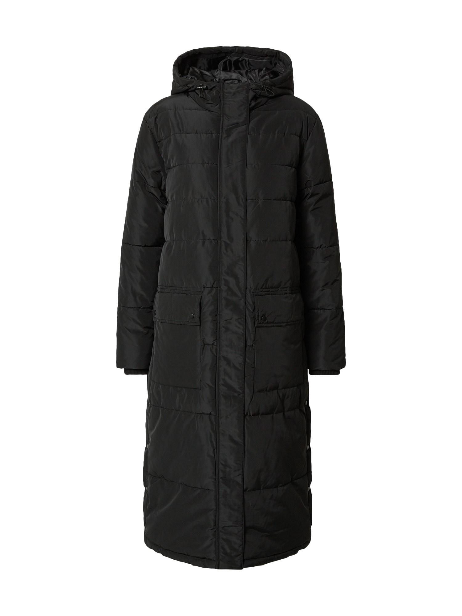 Soyaconcept Přechodný kabát 'RINA 1'  černá