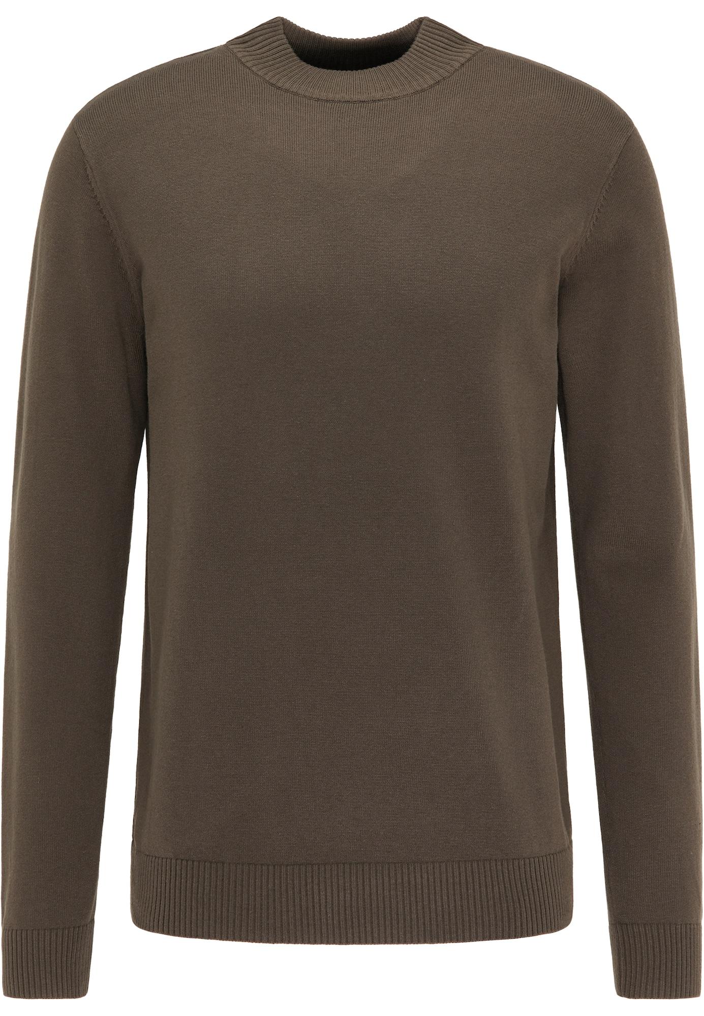 RAIDO Megztinis brokato spalva