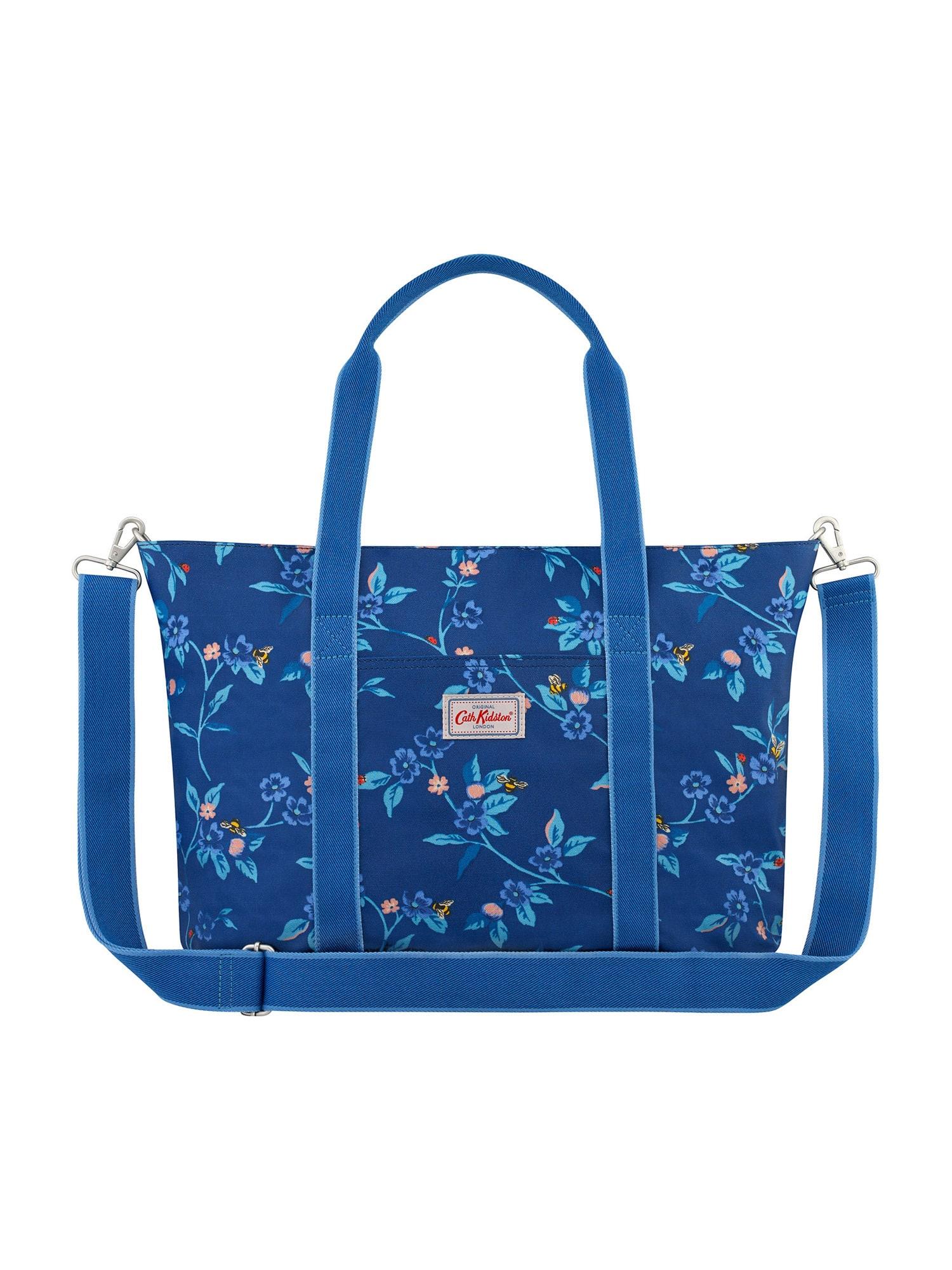 Cath Kidston Mamos krepšys mėlyna / mišrios spalvos
