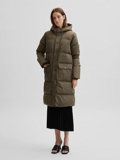 Płaszcz zimowy 'Nima'