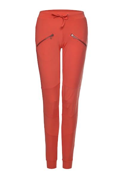 Hosen - Bikerhose Bikerstyle › miss goodlife › orange  - Onlineshop ABOUT YOU