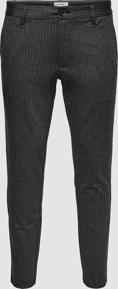 Pantalon chino 'MARK'