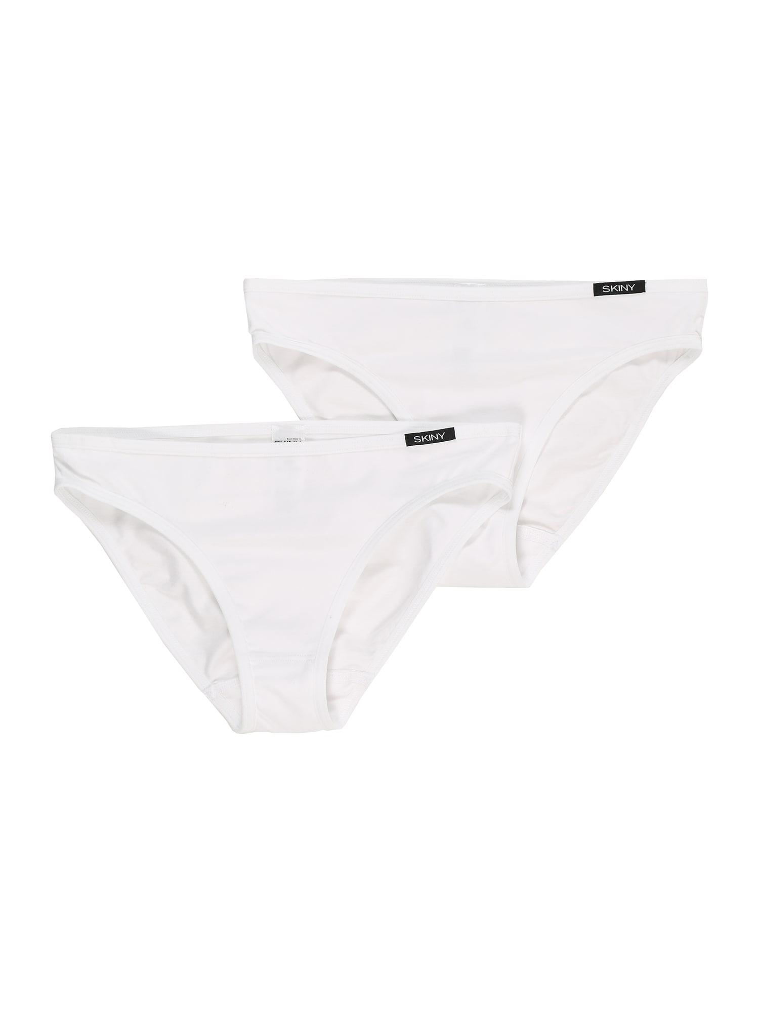 Skiny Spodní prádlo 'Essentials'  bílá