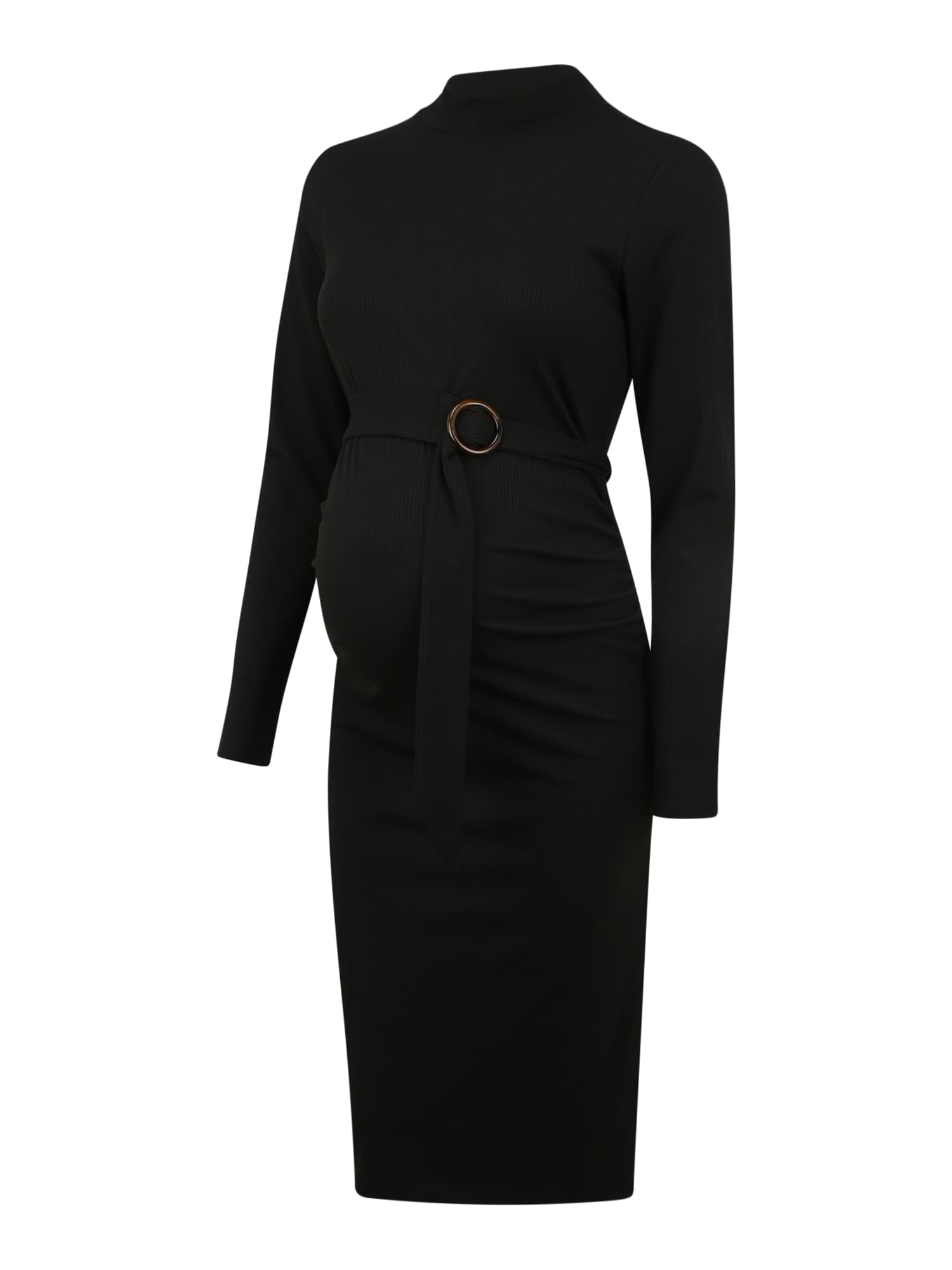 Supermom Suknelė juoda